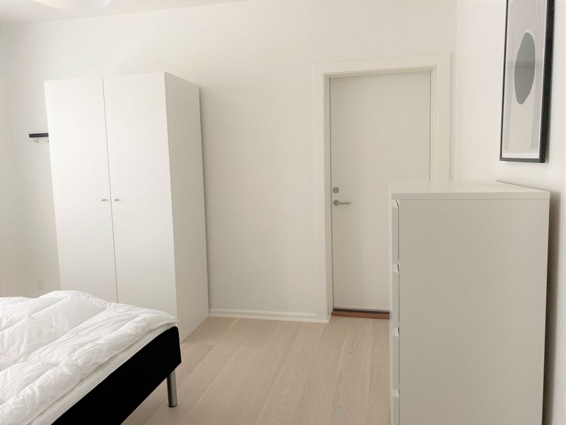 Bright Apartment in the center of Roskilde