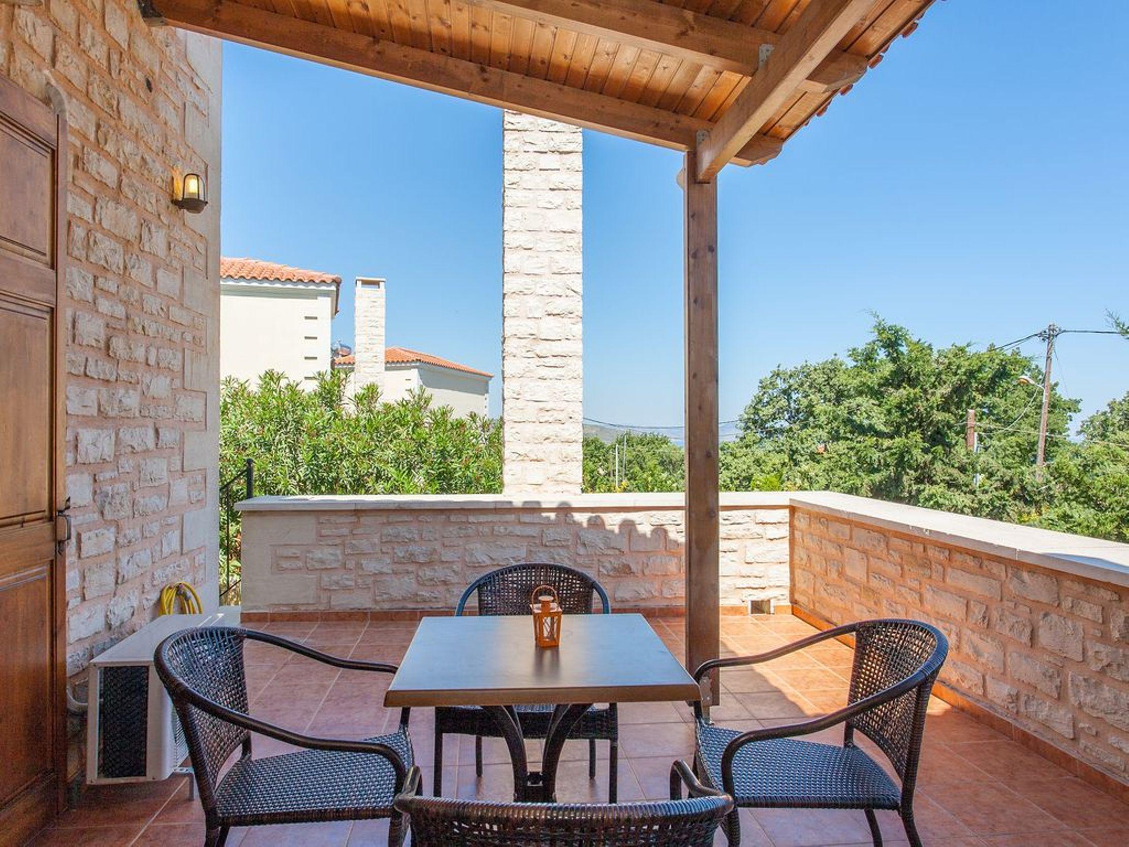 Ferienhaus Traditionelle Steinvilla Phaedra Mit Privatem Pool Nahe Strand (2194216), Prines, Kreta Nordküste, Kreta, Griechenland, Bild 18