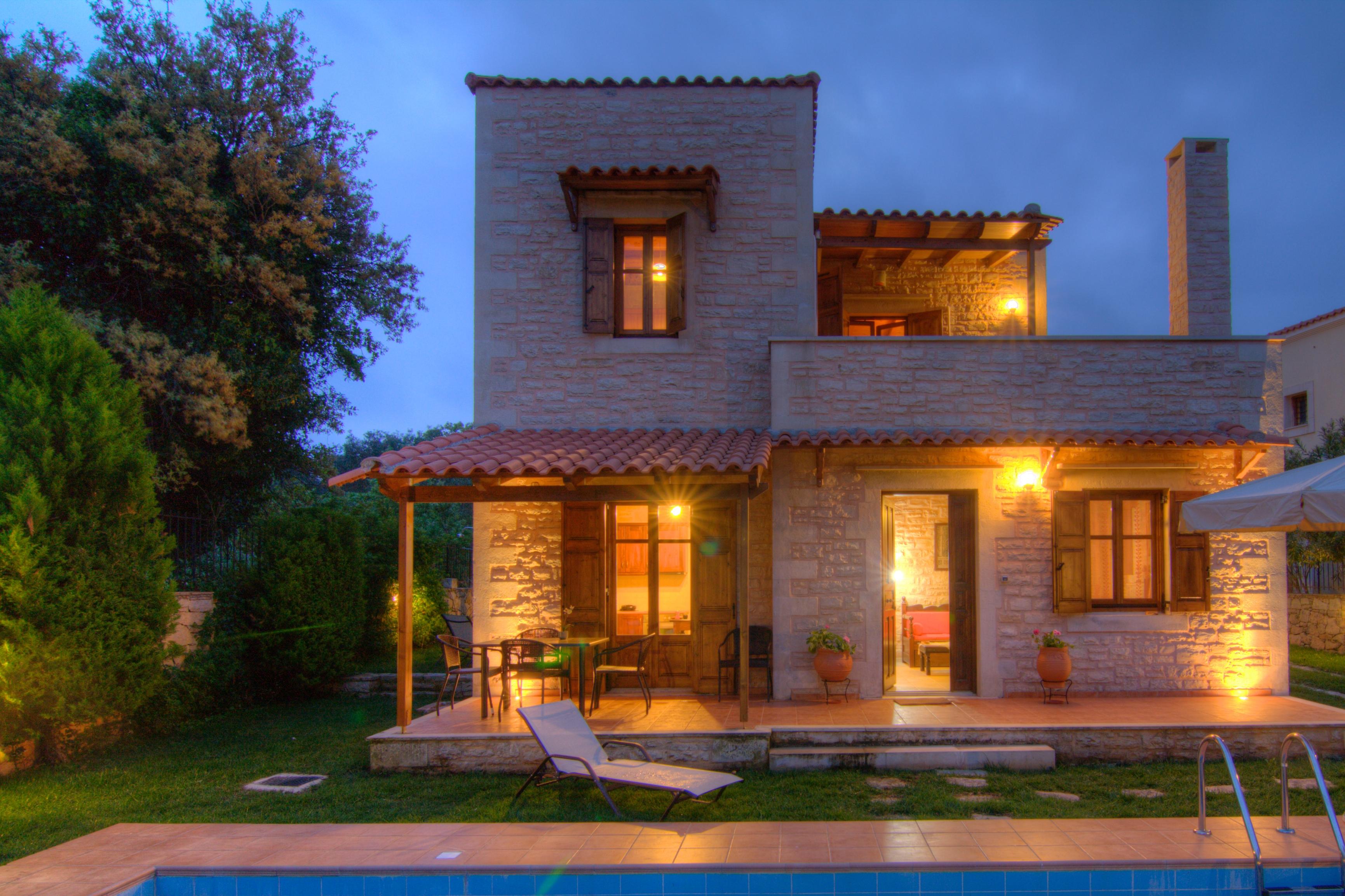 Ferienhaus Traditionelle Steinvilla Phaedra Mit Privatem Pool Nahe Strand (2194216), Prines, Kreta Nordküste, Kreta, Griechenland, Bild 17