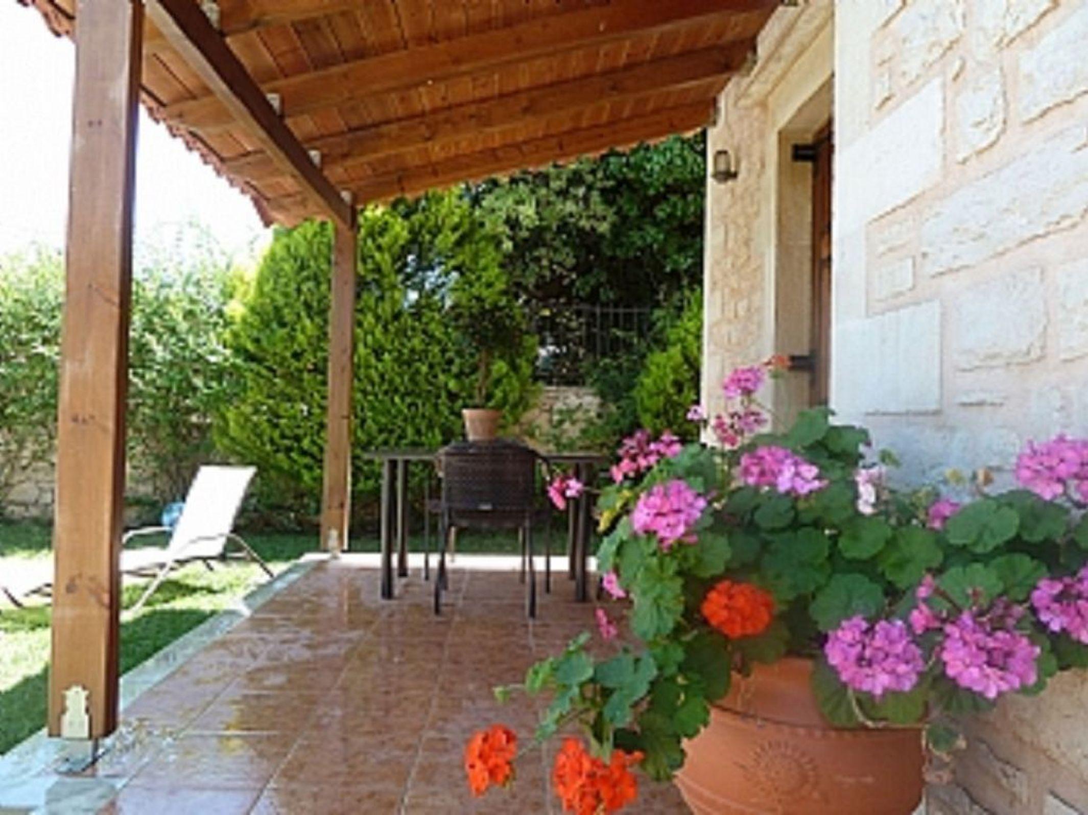 Ferienhaus Traditionelle Steinvilla Phaedra Mit Privatem Pool Nahe Strand (2194216), Prines, Kreta Nordküste, Kreta, Griechenland, Bild 15