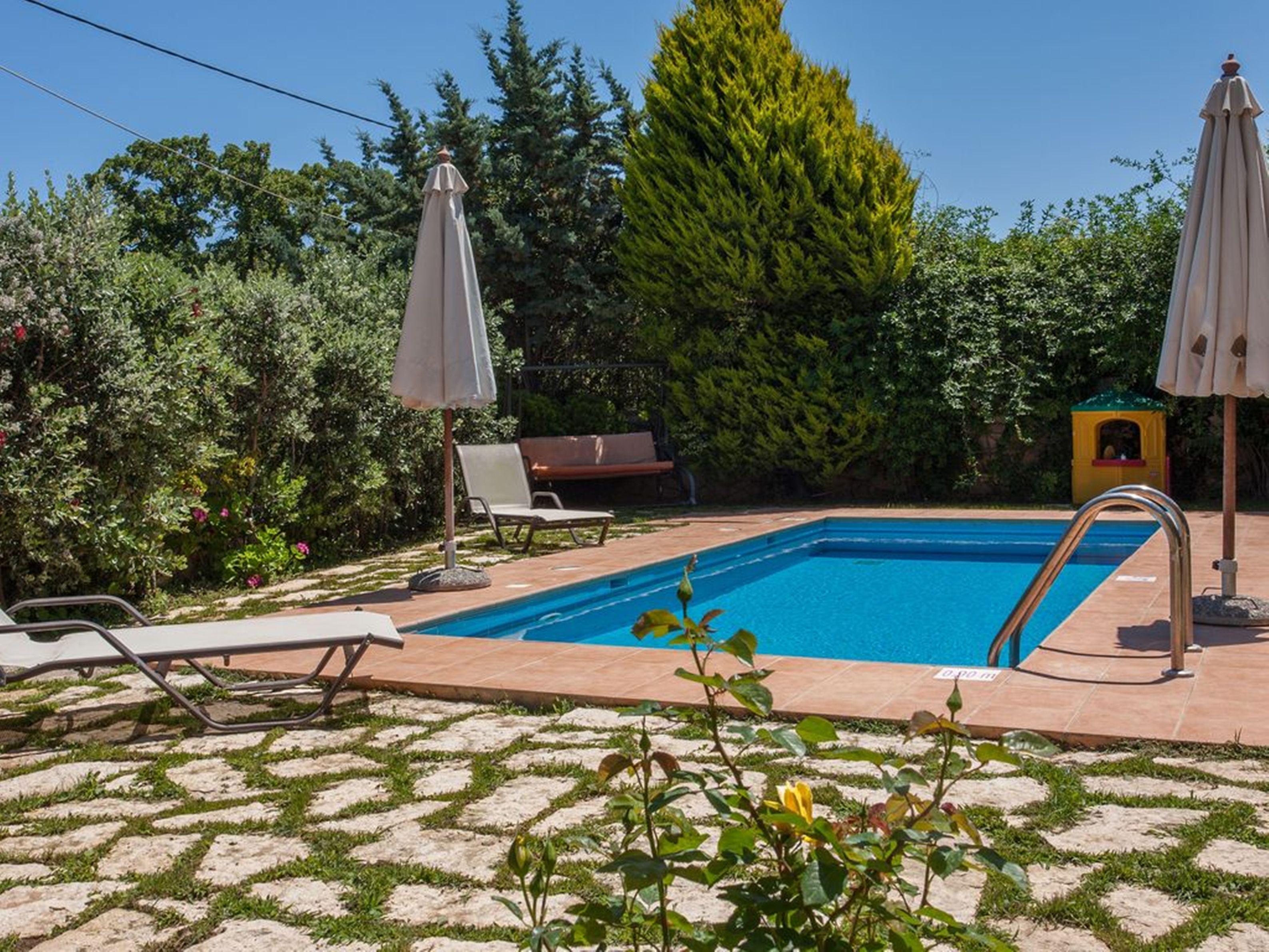 Ferienhaus Traditionelle Steinvilla Phaedra Mit Privatem Pool Nahe Strand (2194216), Prines, Kreta Nordküste, Kreta, Griechenland, Bild 2