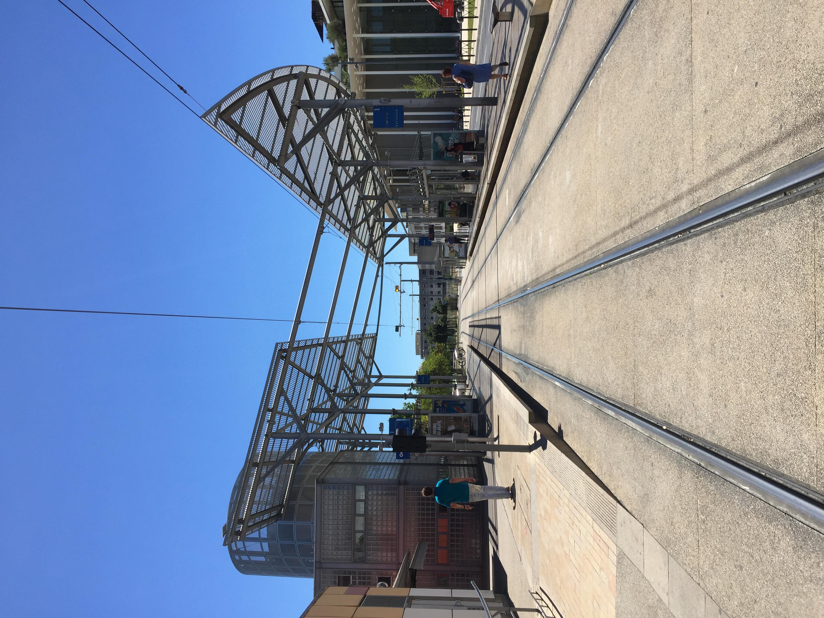 Ferienwohnung nächstgelegenen Bahnhof, zentrale Straßenbahn und Geschäfte (2379462), Montpellier, Mittelmeerküste Hérault, Languedoc-Roussillon, Frankreich, Bild 9