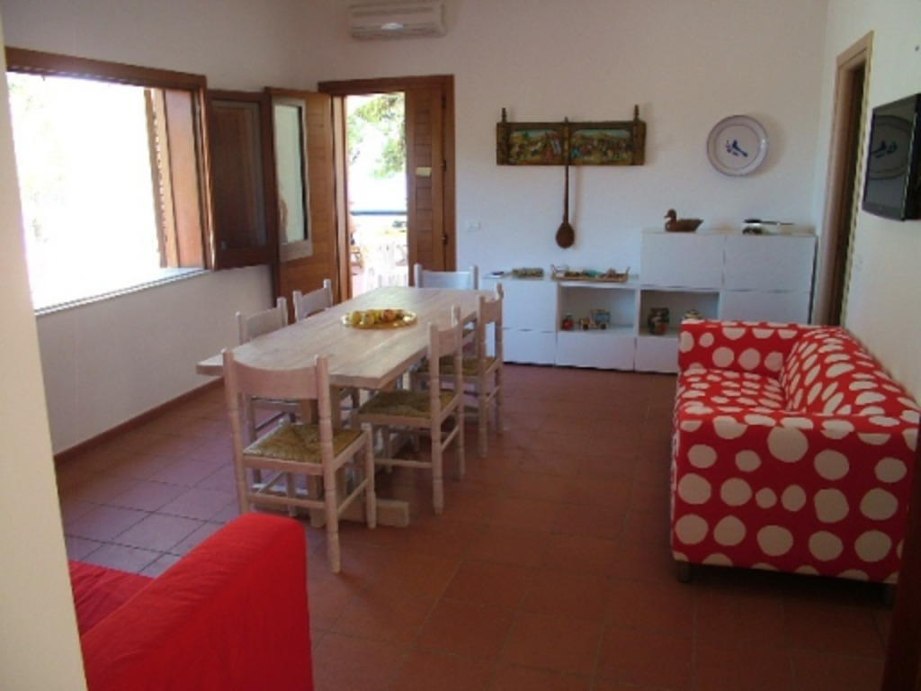 Holiday house Villa mit herrlichem Meerblick (2378439), Scopello, Trapani, Sicily, Italy, picture 26