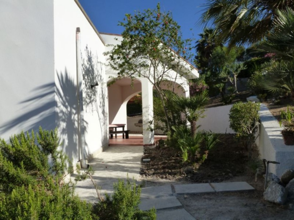 Holiday house Villa mit herrlichem Meerblick (2378439), Scopello, Trapani, Sicily, Italy, picture 9