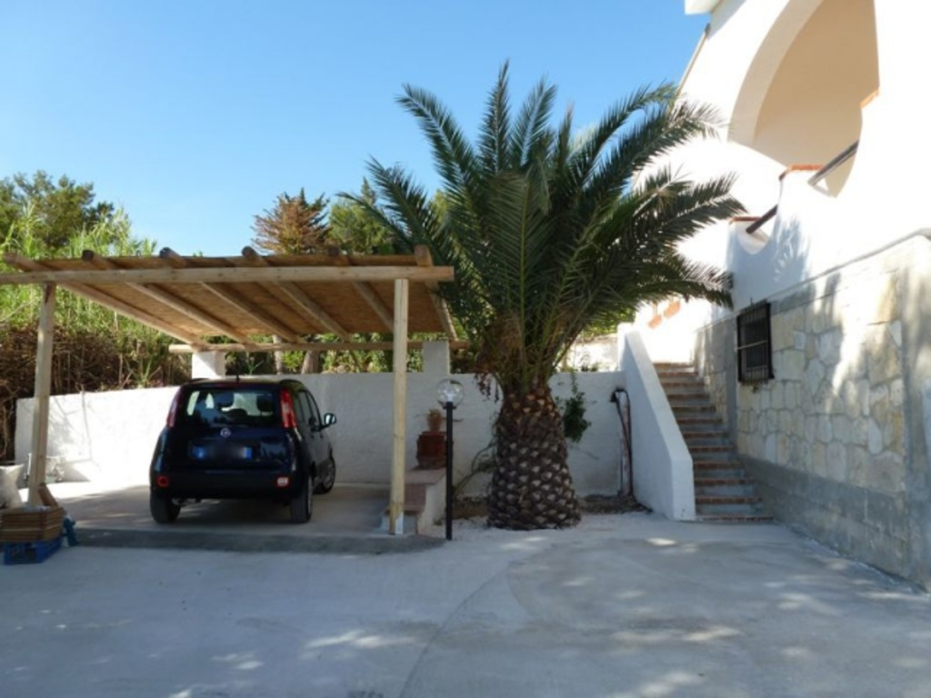 Holiday house Villa mit herrlichem Meerblick (2378439), Scopello, Trapani, Sicily, Italy, picture 4