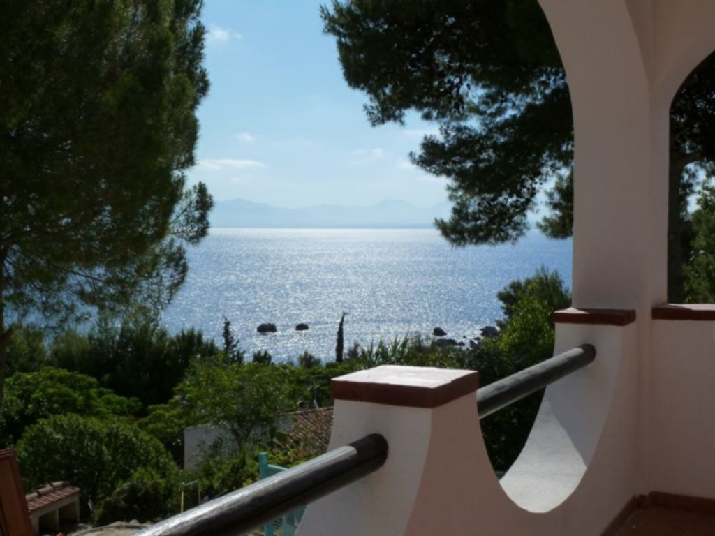 Holiday house Villa mit herrlichem Meerblick (2378439), Scopello, Trapani, Sicily, Italy, picture 1