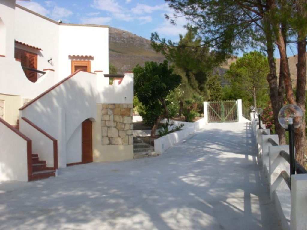 Holiday house Villa mit herrlichem Meerblick (2378439), Scopello, Trapani, Sicily, Italy, picture 6