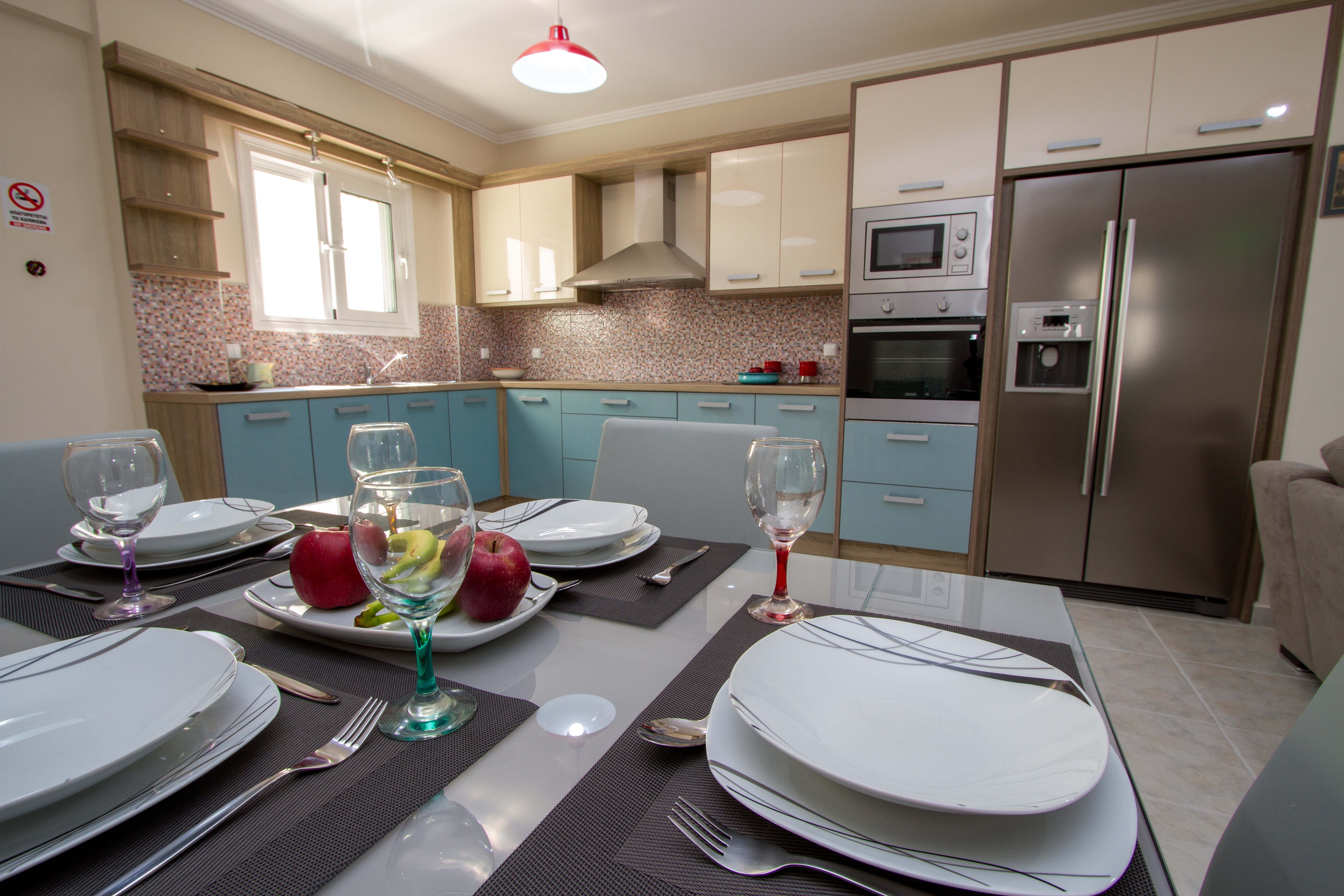 Holiday apartment Nijay Apartments Nr 3 De-lux Gre 76 Quadratmeter (2636986), Spartochori, Lefkada, Ionian Islands, Greece, picture 16