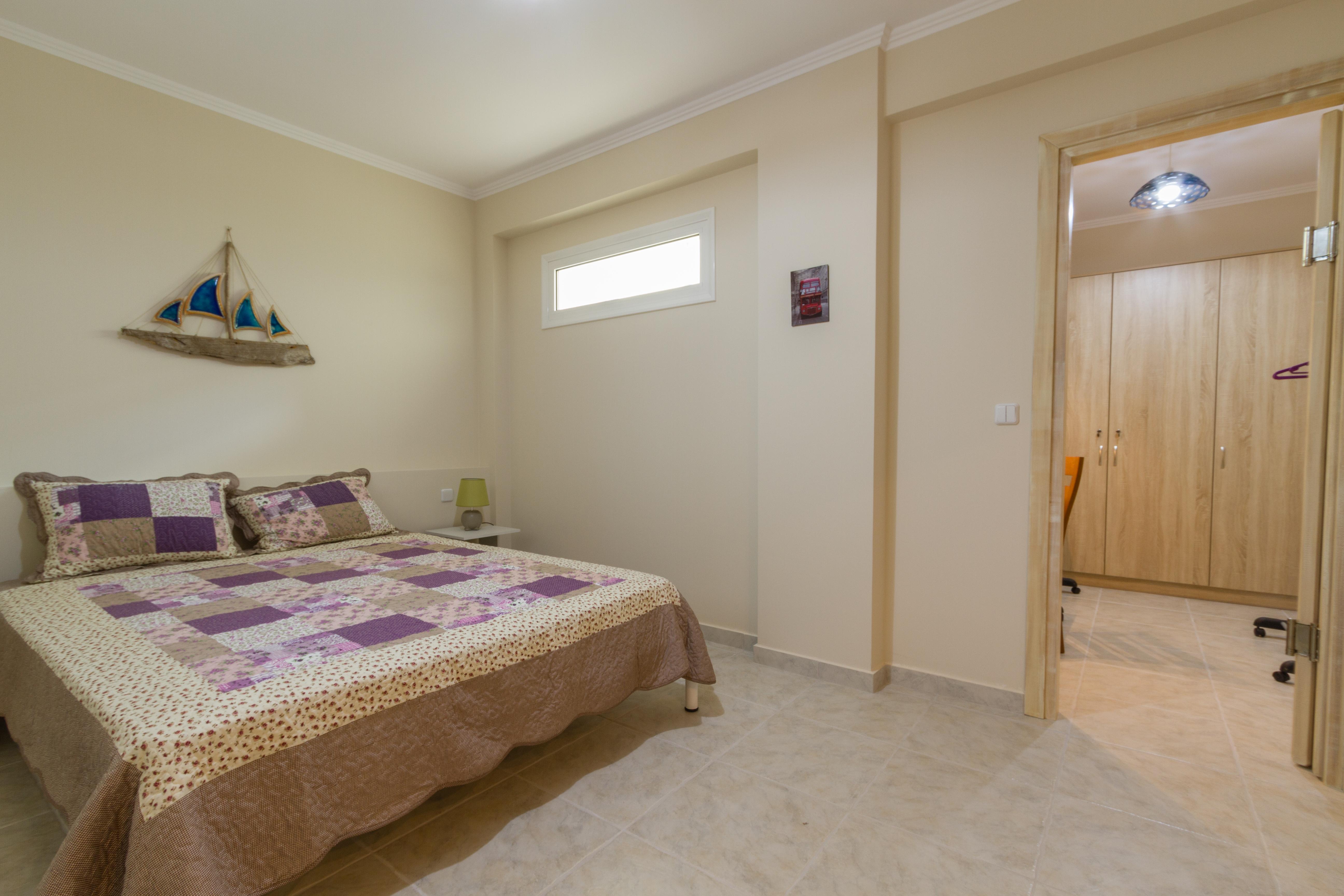 Holiday apartment Nijay Apartments Nr 3 De-lux Gre 76 Quadratmeter (2636986), Spartochori, Lefkada, Ionian Islands, Greece, picture 6