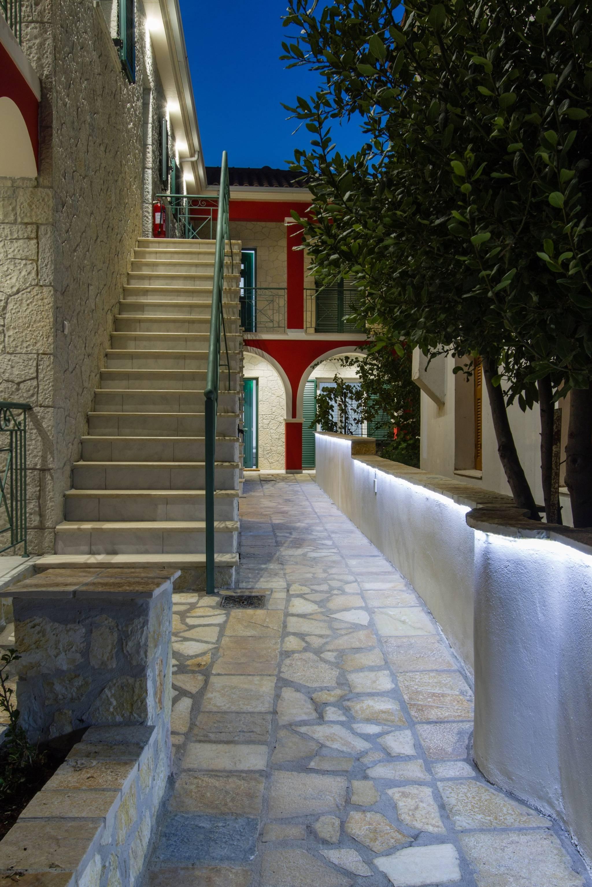Holiday apartment Nijay Apartments Nr 3 De-lux Gre 76 Quadratmeter (2636986), Spartochori, Lefkada, Ionian Islands, Greece, picture 3