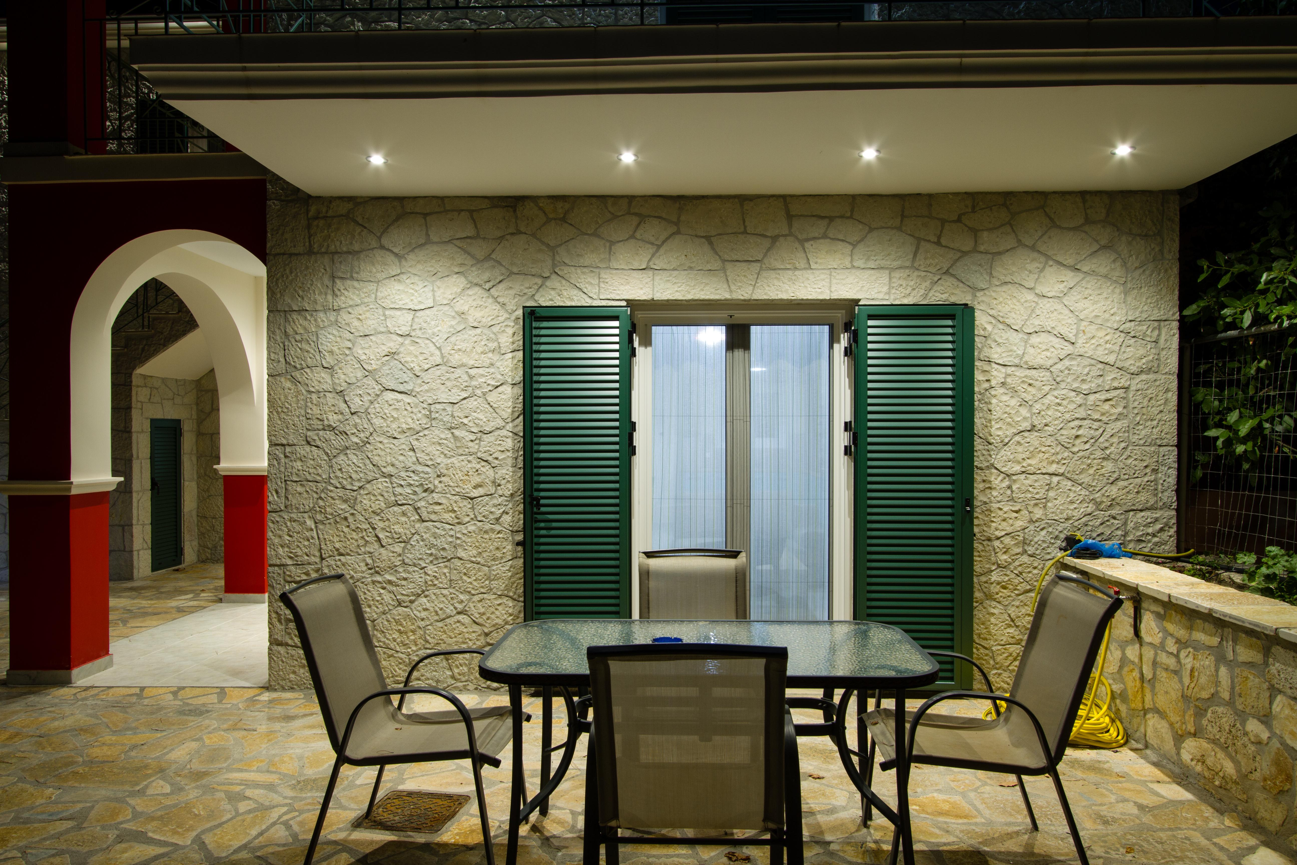 Holiday apartment Nijay Apartments Nr 3 De-lux Gre 76 Quadratmeter (2636986), Spartochori, Lefkada, Ionian Islands, Greece, picture 20