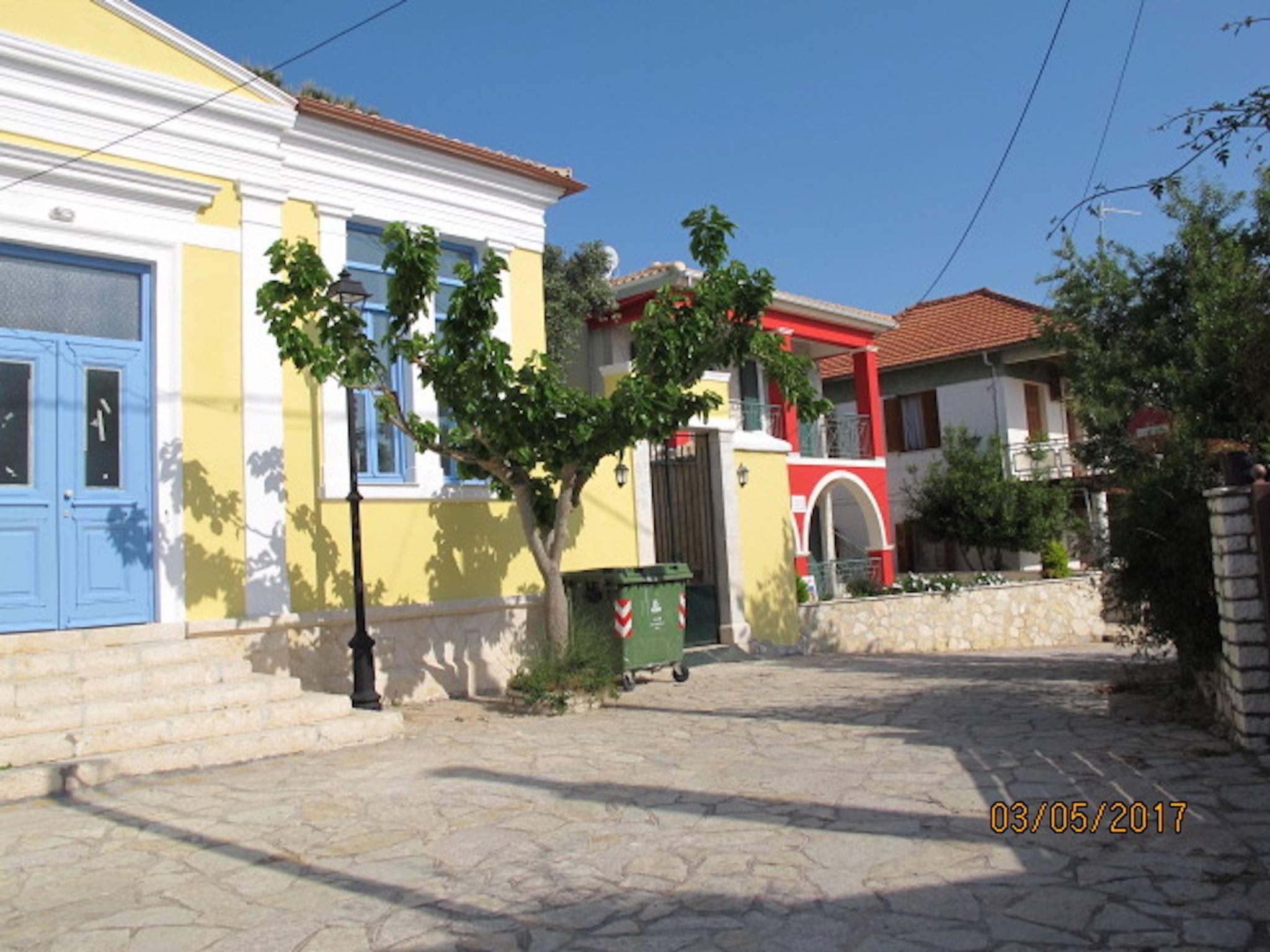 Holiday apartment Nijay Apartments Nr 3 De-lux Gre 76 Quadratmeter (2636986), Spartochori, Lefkada, Ionian Islands, Greece, picture 2
