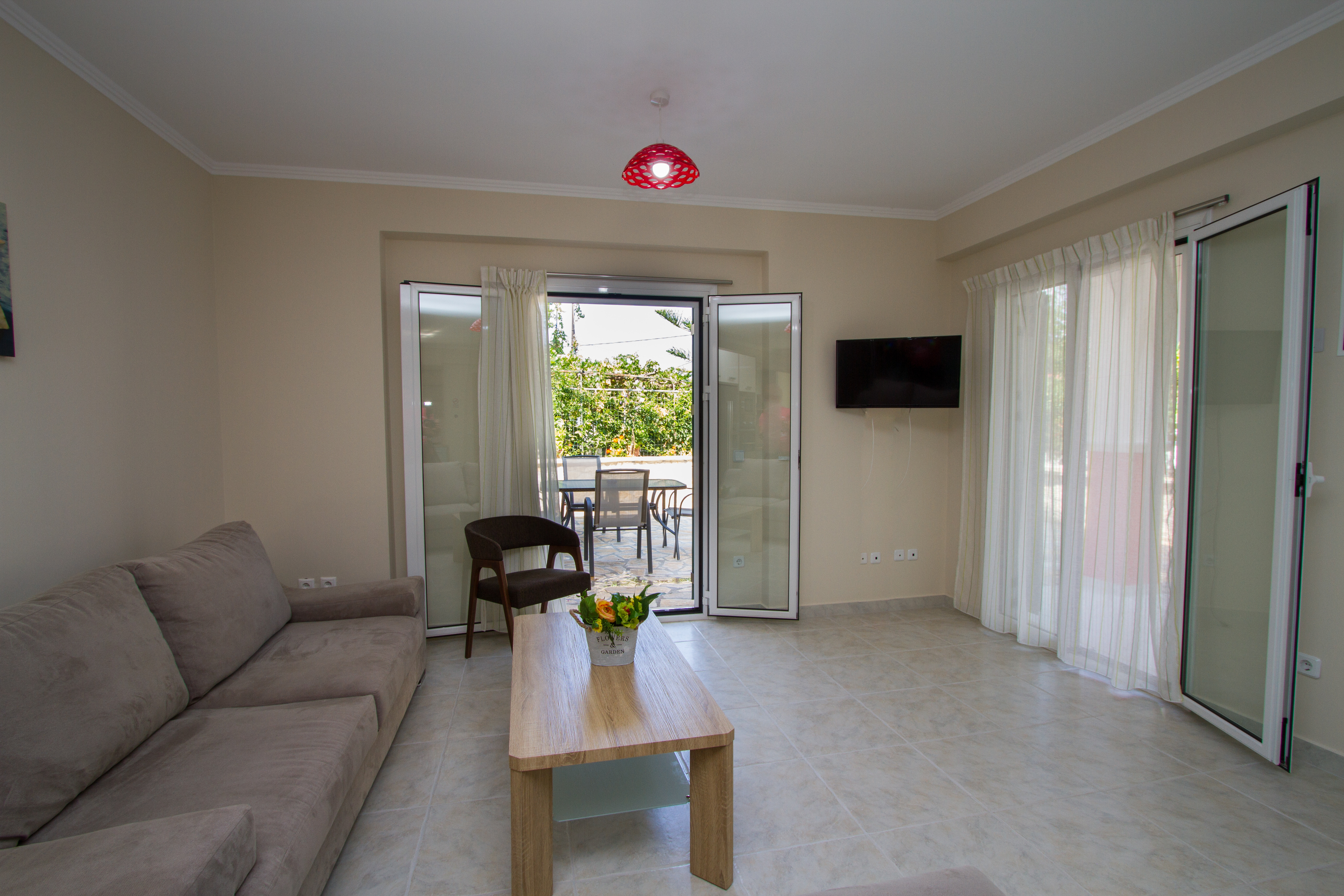Holiday apartment Nijay Apartments Nr 3 De-lux Gre 76 Quadratmeter (2636986), Spartochori, Lefkada, Ionian Islands, Greece, picture 15