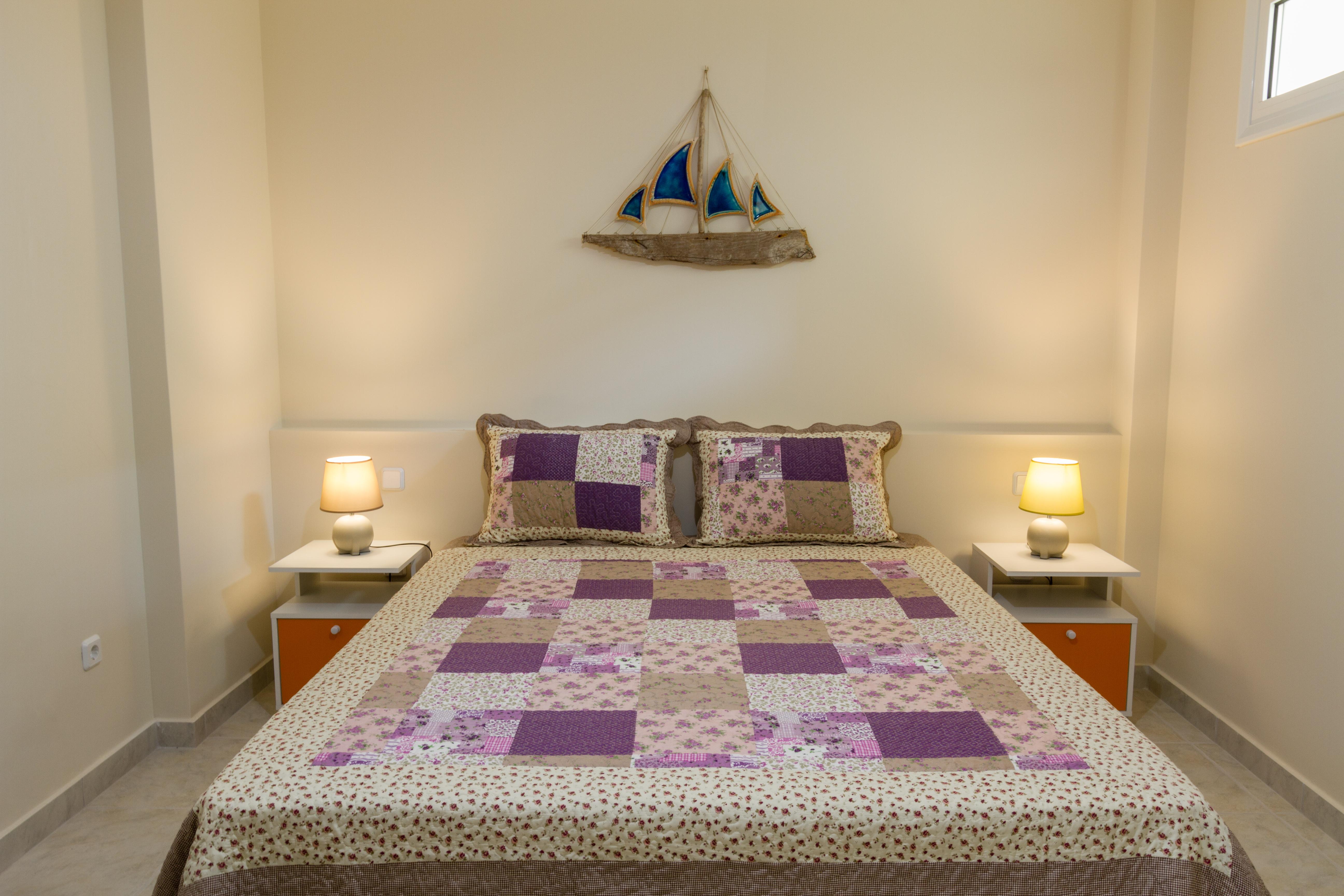 Holiday apartment Nijay Apartments Nr 3 De-lux Gre 76 Quadratmeter (2636986), Spartochori, Lefkada, Ionian Islands, Greece, picture 8