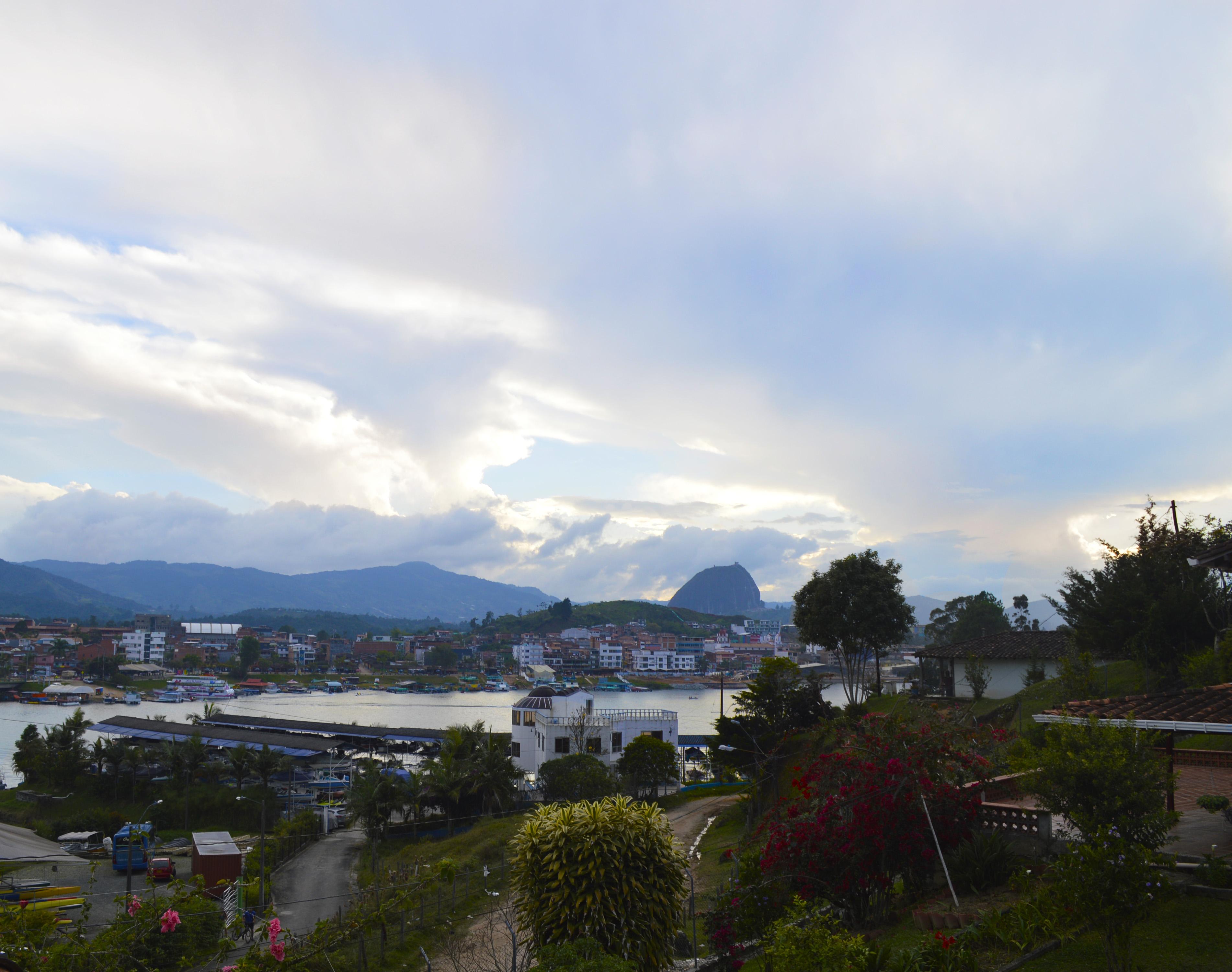 Wohnungsnummer 204 Ferienwohnung in Südamerika