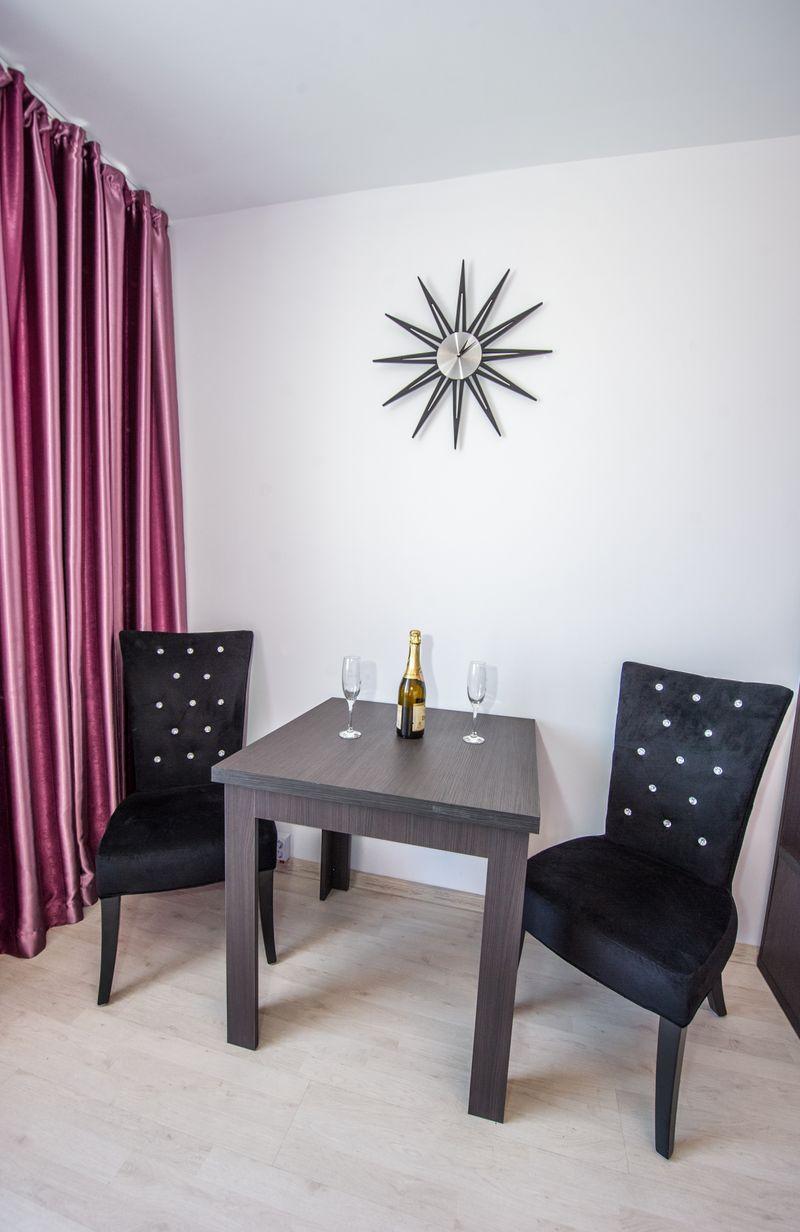 Tower Studio - Quiet Room - Panoramic View - Next To Cismigiu Gardens