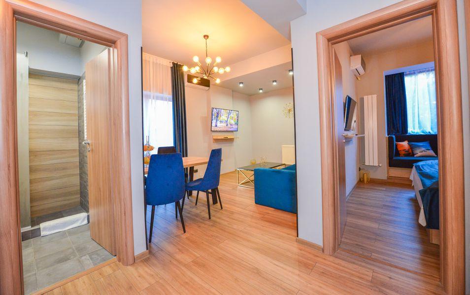 Office Apartment - Romana Square