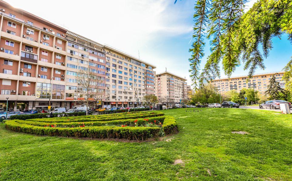Cismigiu Apartment - Cismigiu Gardens