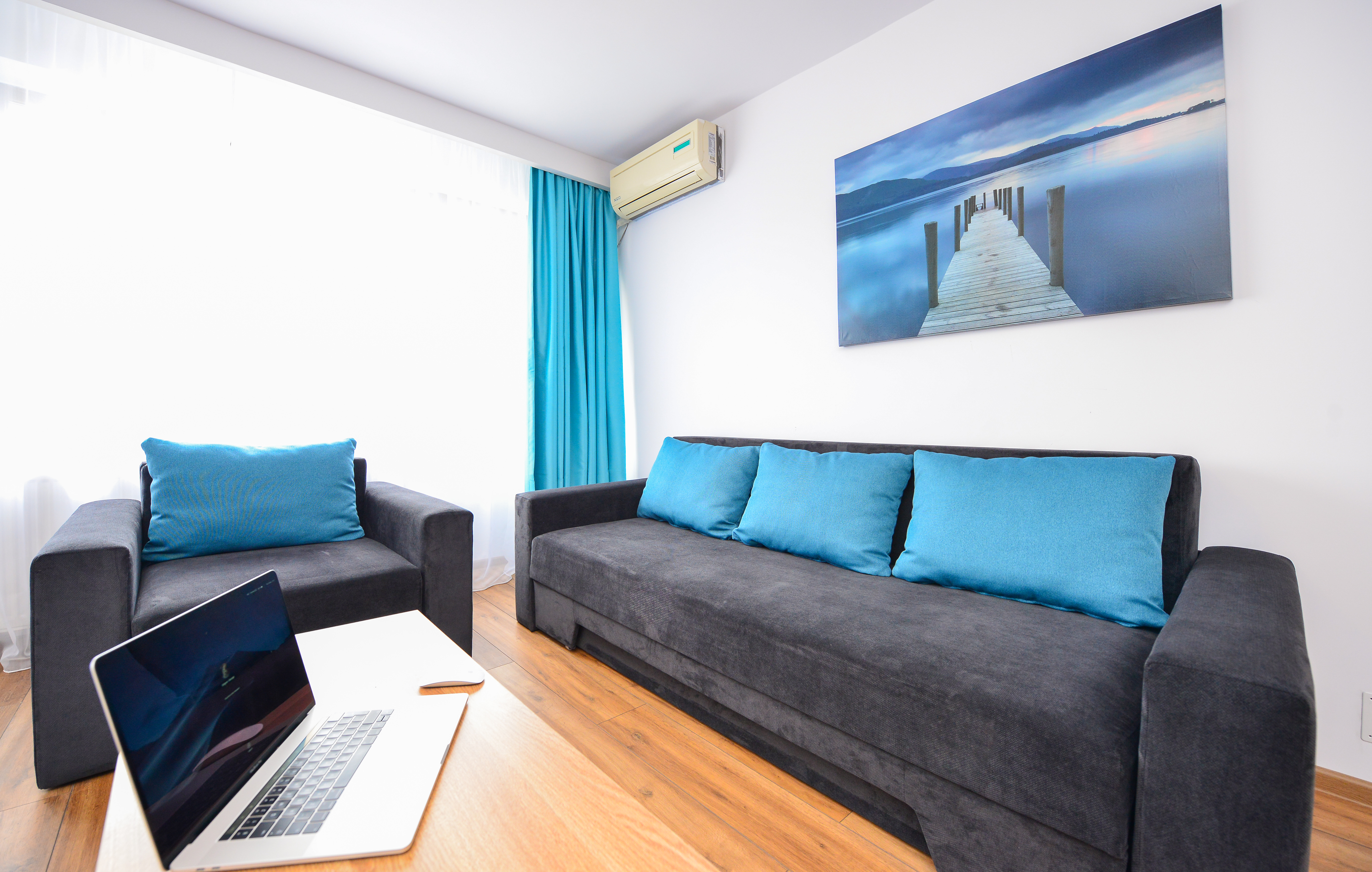 Sunshine Apartment Cismigiu Garten