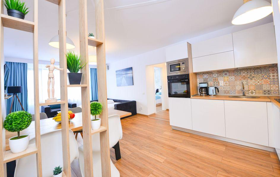 Sunshine Apartment - Cismigiu Gardens
