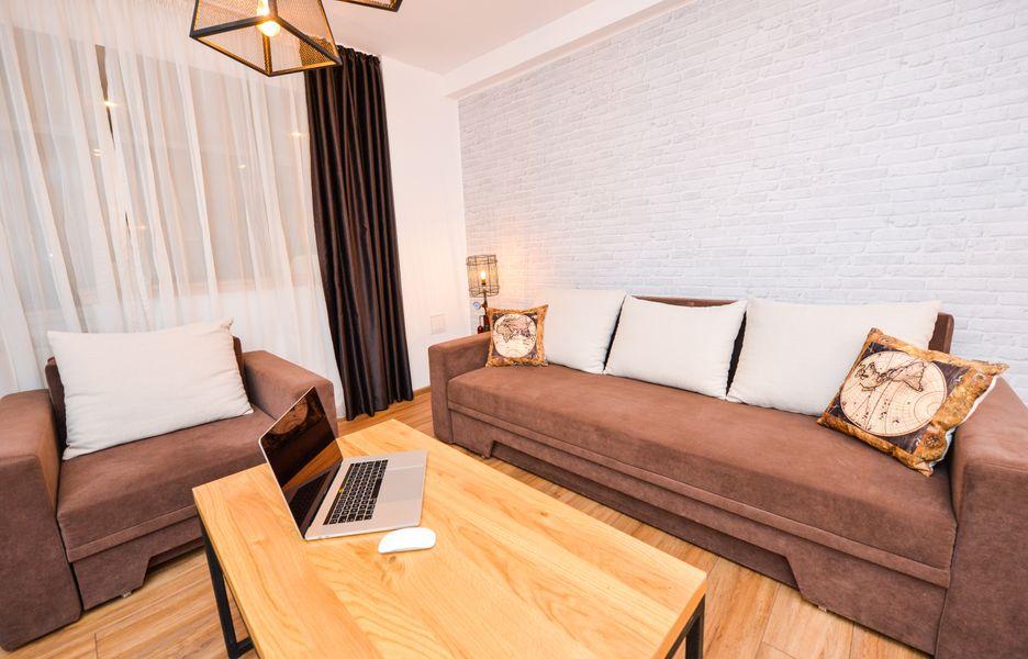 Belvedere Apartment - Victoria Avenue