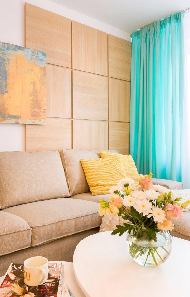 Prestige Apartment - Cismigiu Gardens