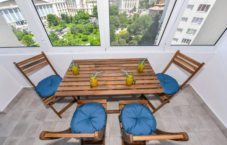 Elite Apartment - Cismigiu Gardens