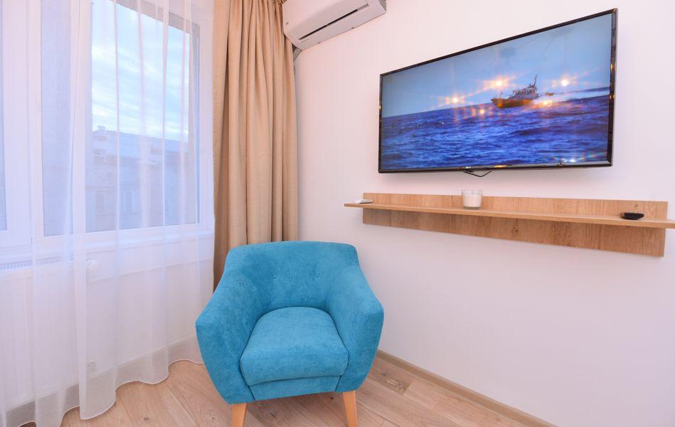 Marina Apartment - Cismigiu Gardens