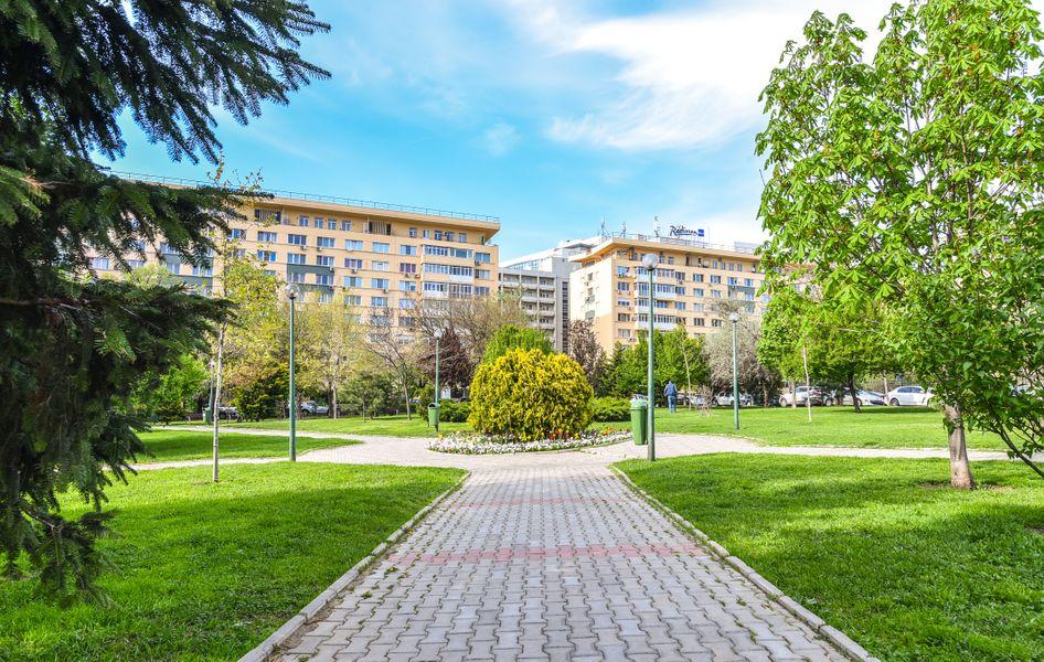 Amazon Apartment - Bucharest