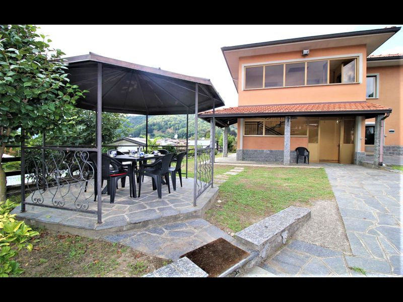 Uncle Enry's house - Family house