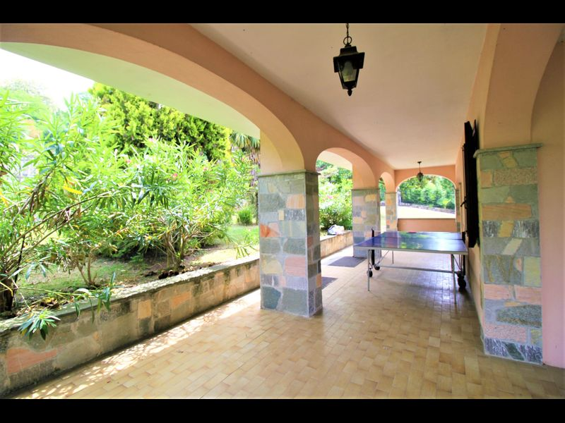 Simply Relax Villa Bifamigliare Vista Lago E Parco