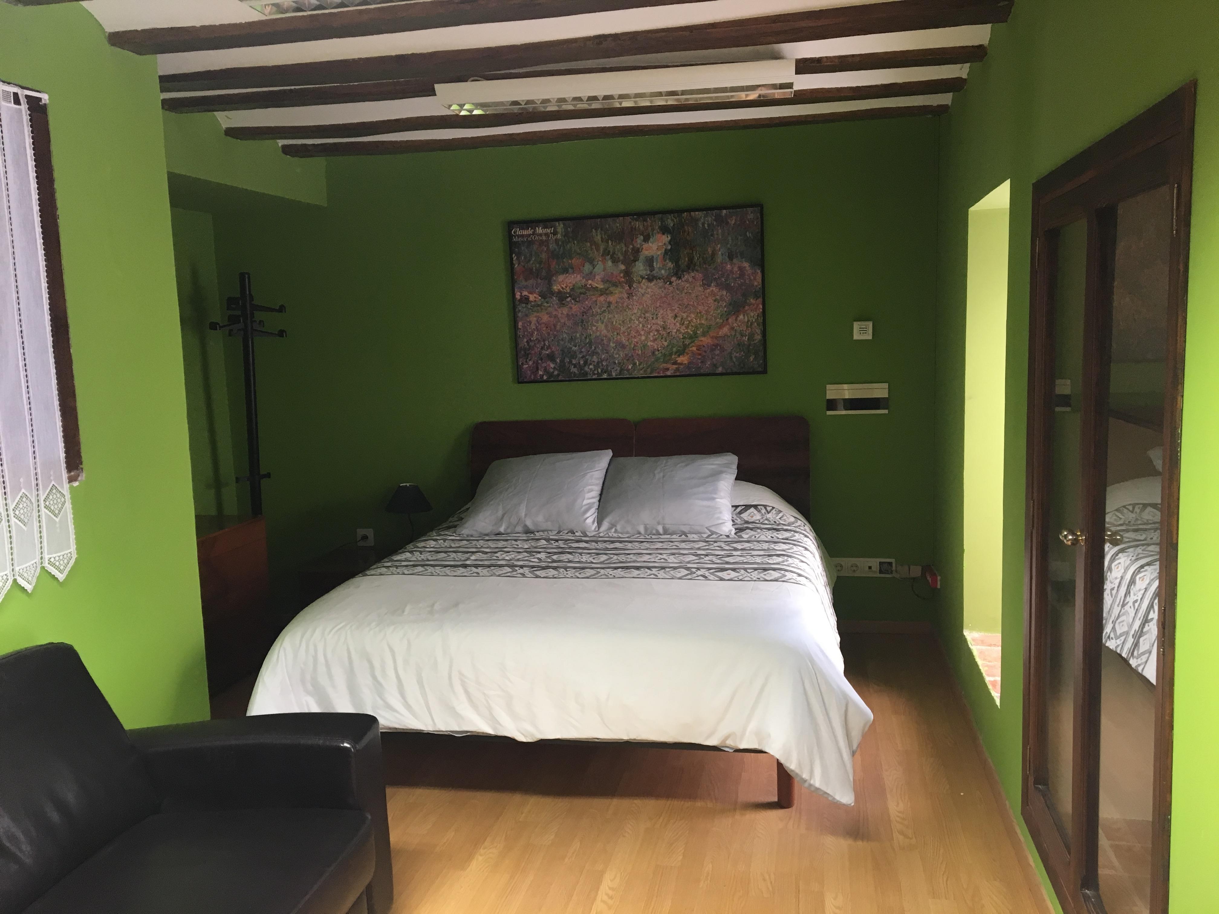 Ferienhaus Casa Rural Lasai Haus (2684718), Biasteri, Alava, Baskenland, Spanien, Bild 7