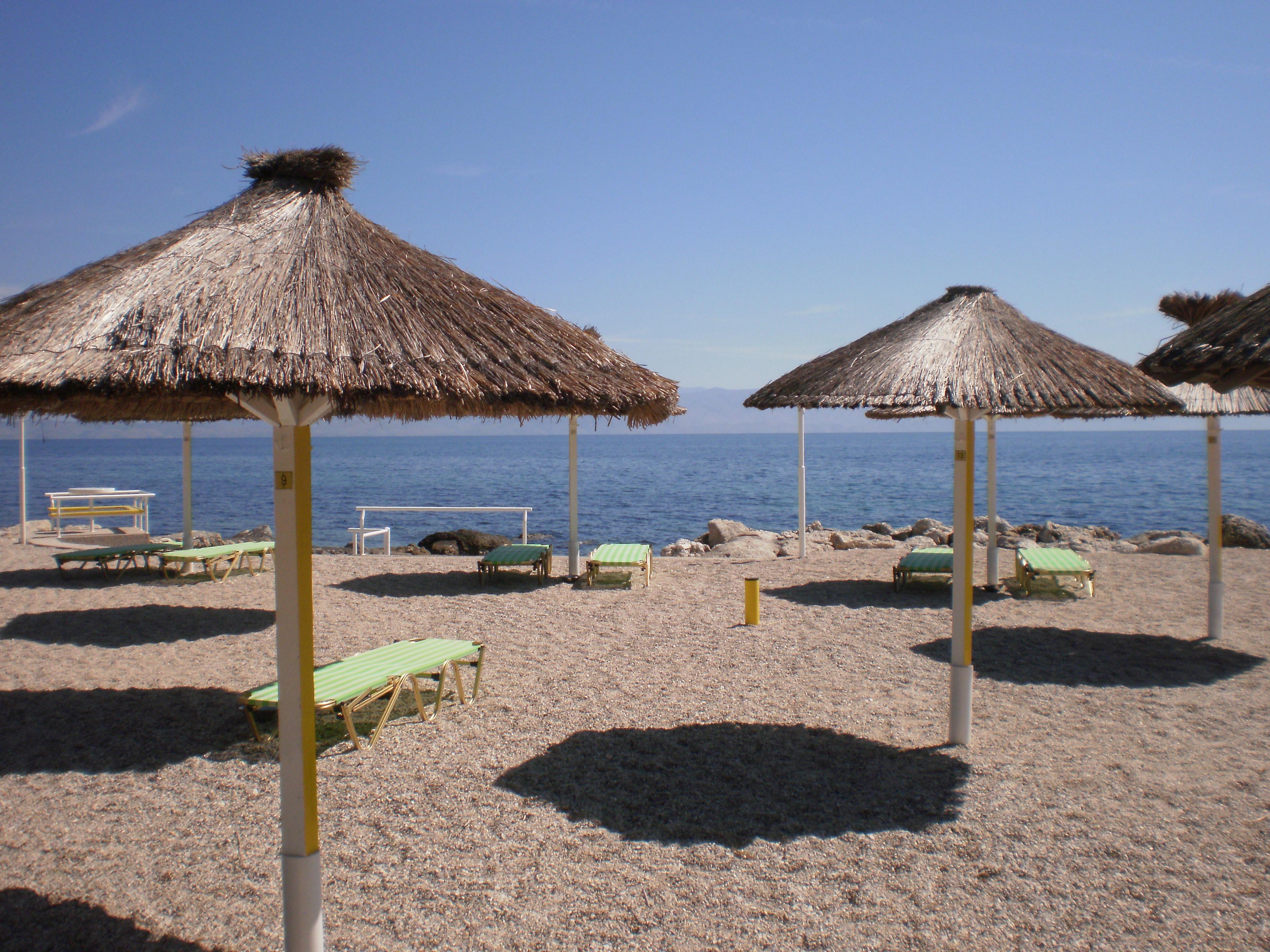 Maison de vacances Entspannte Ferien ein paar Schritte vom Meer entfernt und mit einem Gefhl der Privatsphre (2378713), Moraitika, Corfou, Iles Ioniennes, Grèce, image 18