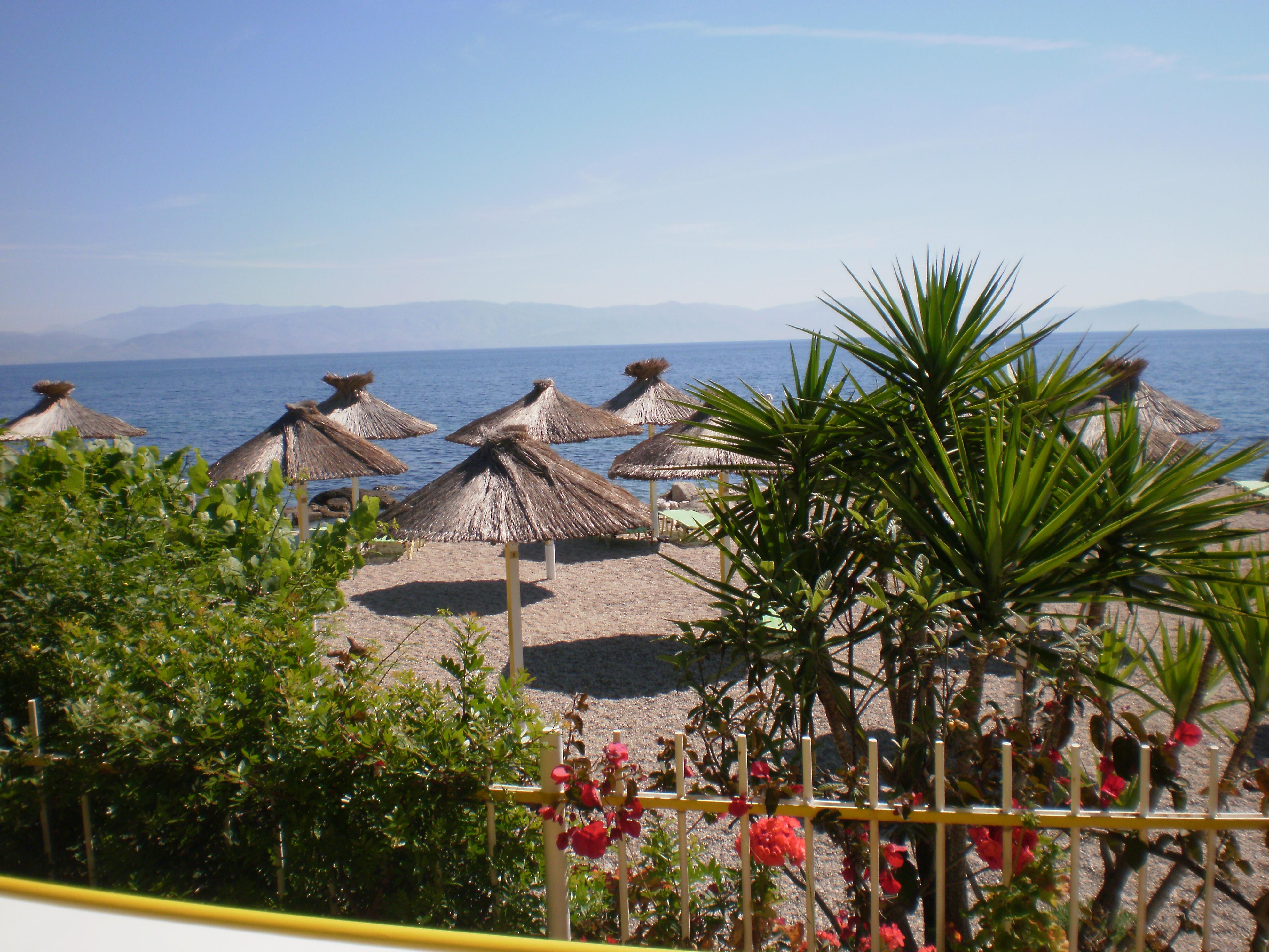 Maison de vacances Entspannte Ferien ein paar Schritte vom Meer entfernt und mit einem Gefhl der Privatsphre (2378713), Moraitika, Corfou, Iles Ioniennes, Grèce, image 19