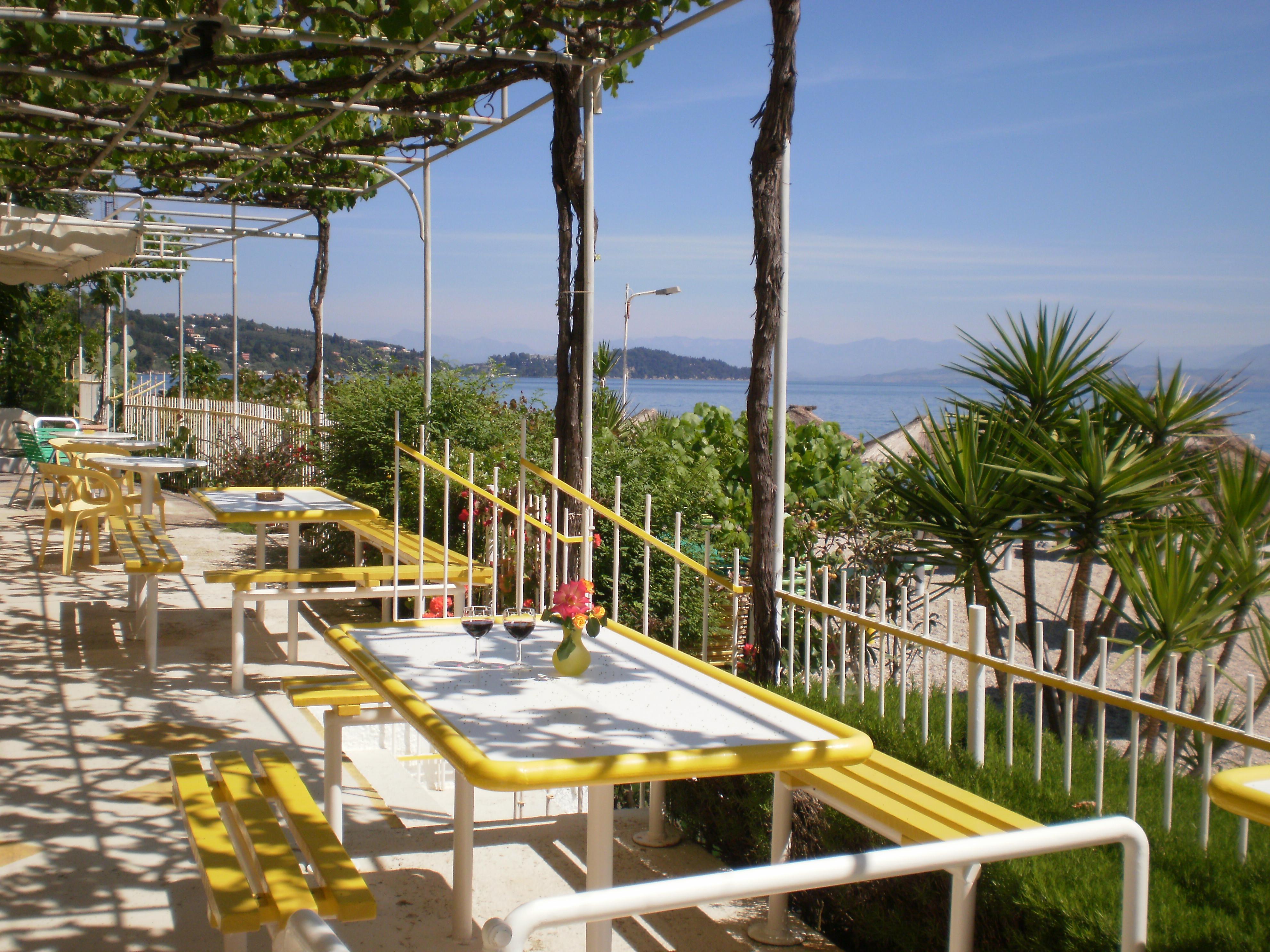 Maison de vacances Entspannte Ferien ein paar Schritte vom Meer entfernt und mit einem Gefhl der Privatsphre (2378713), Moraitika, Corfou, Iles Ioniennes, Grèce, image 23