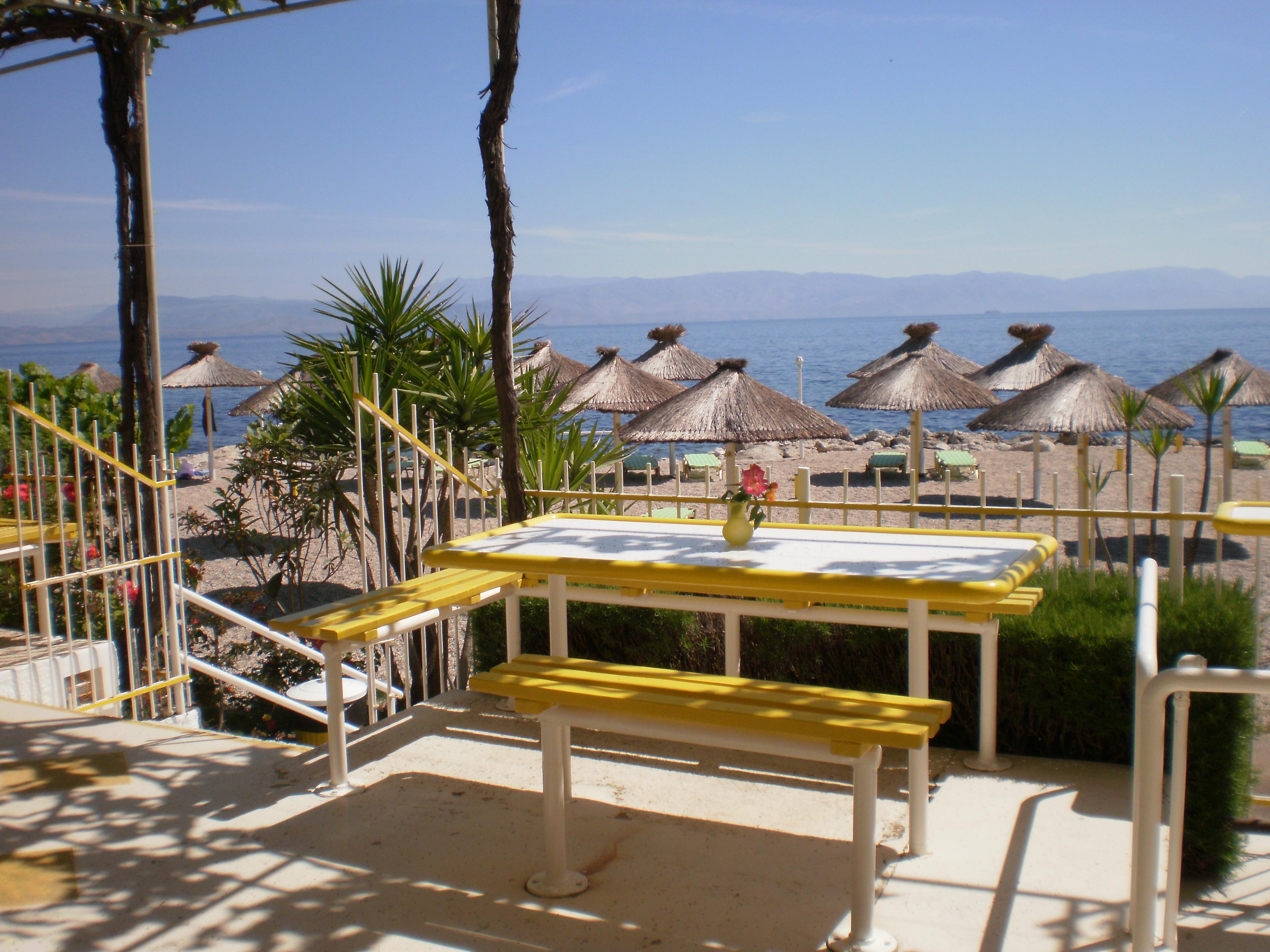 Maison de vacances Entspannte Ferien ein paar Schritte vom Meer entfernt und mit einem Gefhl der Privatsphre (2378713), Moraitika, Corfou, Iles Ioniennes, Grèce, image 22