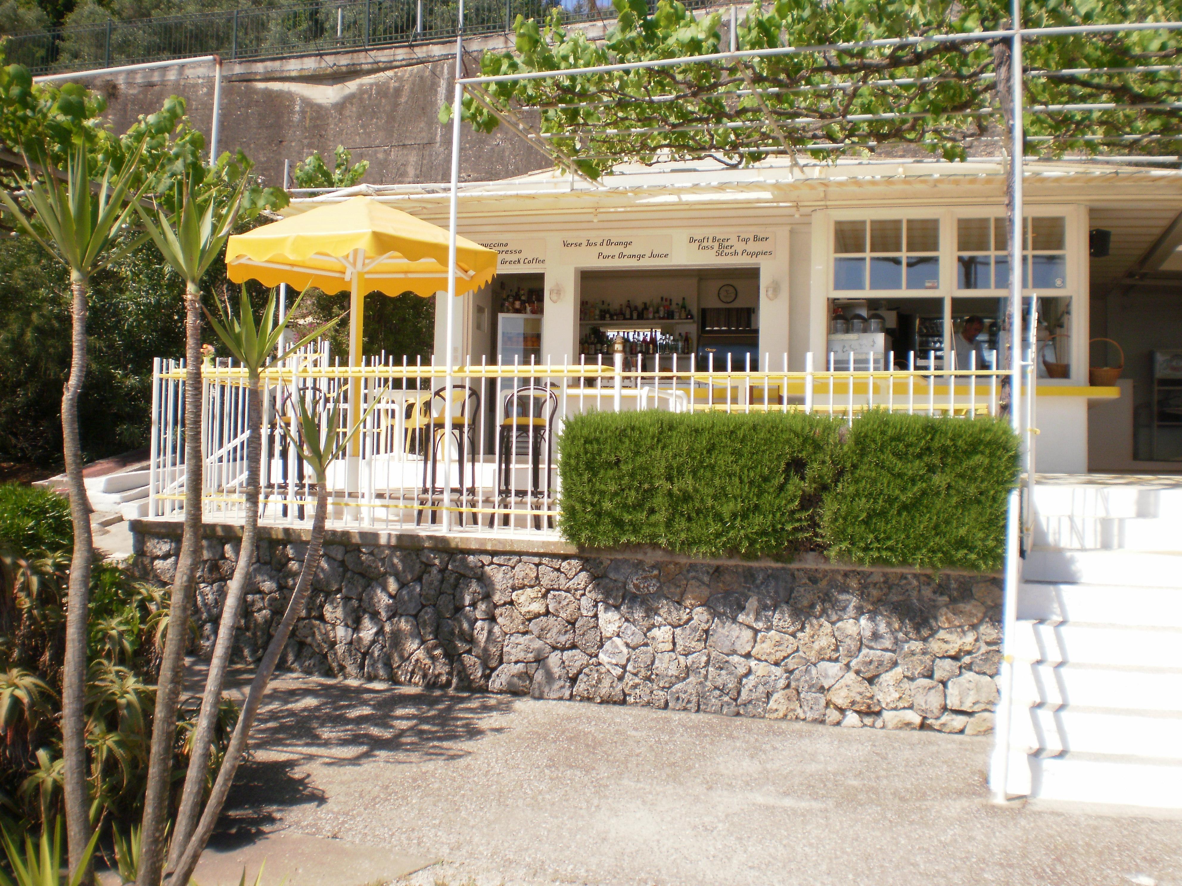 Maison de vacances Entspannte Ferien ein paar Schritte vom Meer entfernt und mit einem Gefhl der Privatsphre (2378713), Moraitika, Corfou, Iles Ioniennes, Grèce, image 21