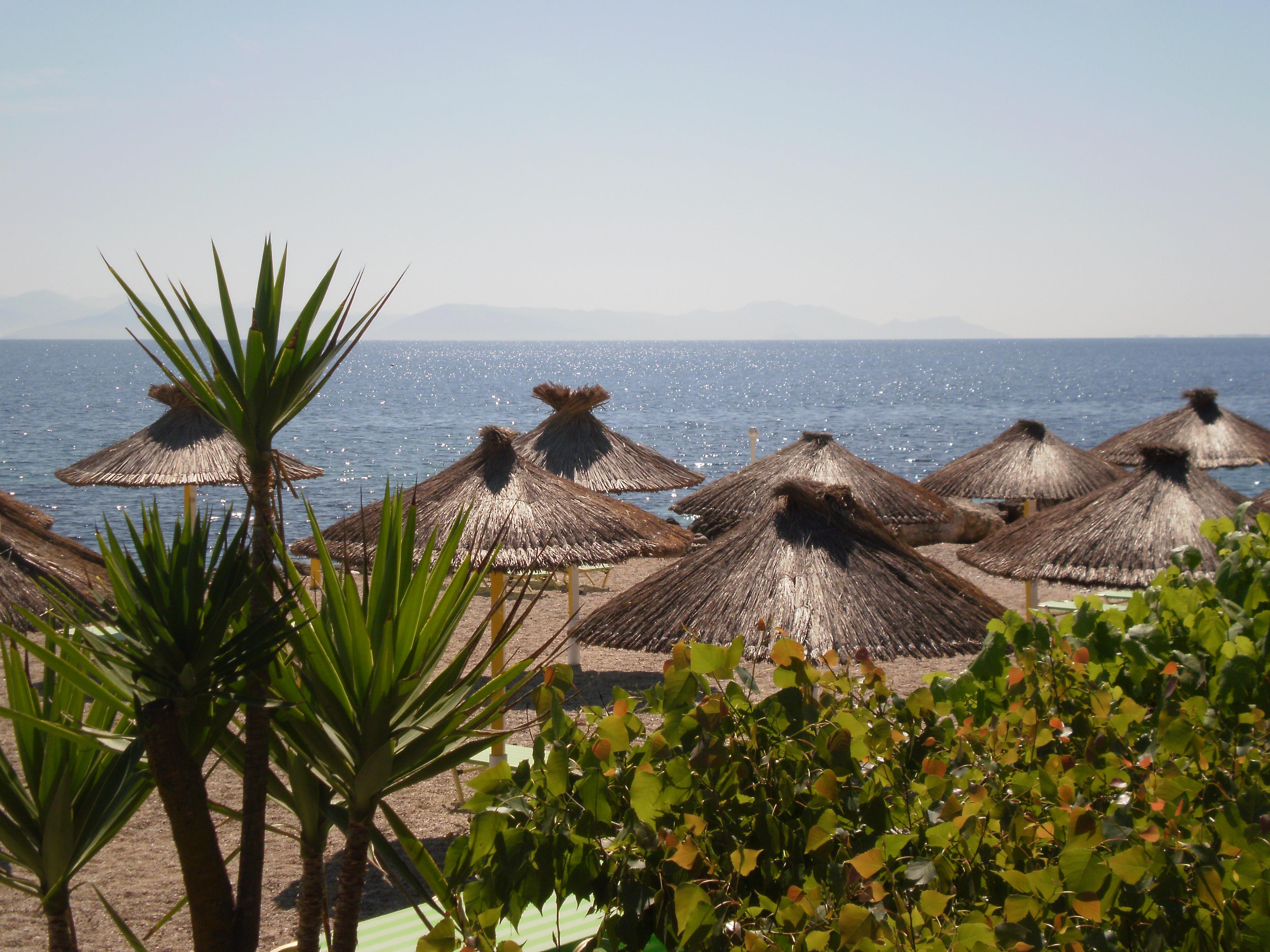 Maison de vacances Entspannte Ferien ein paar Schritte vom Meer entfernt und mit einem Gefhl der Privatsphre (2378713), Moraitika, Corfou, Iles Ioniennes, Grèce, image 20