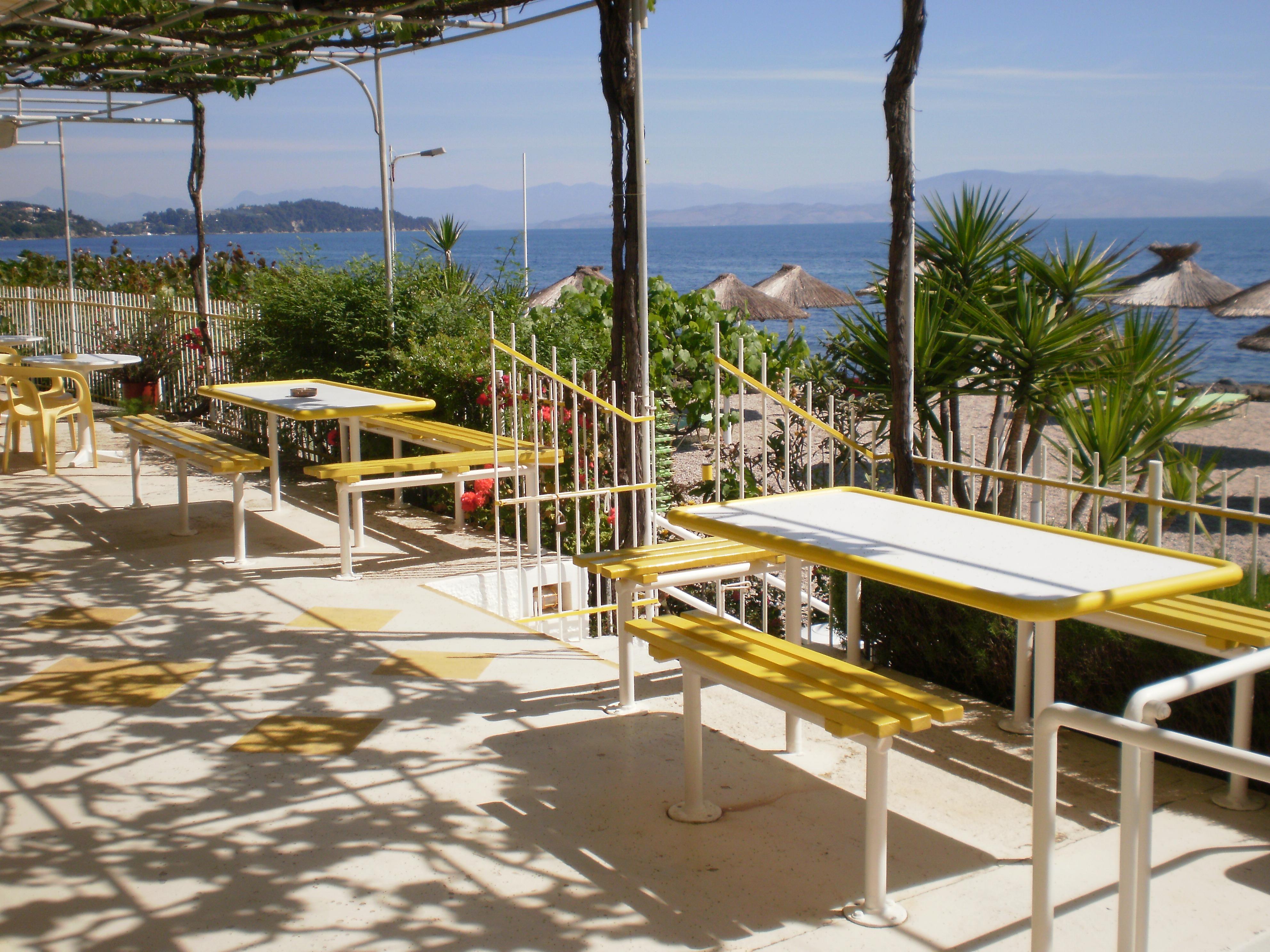 Appartement de vacances entspannte Ferien ein paar Schritte vom Meer entfernt (2187693), Moraitika, Corfou, Iles Ioniennes, Grèce, image 9