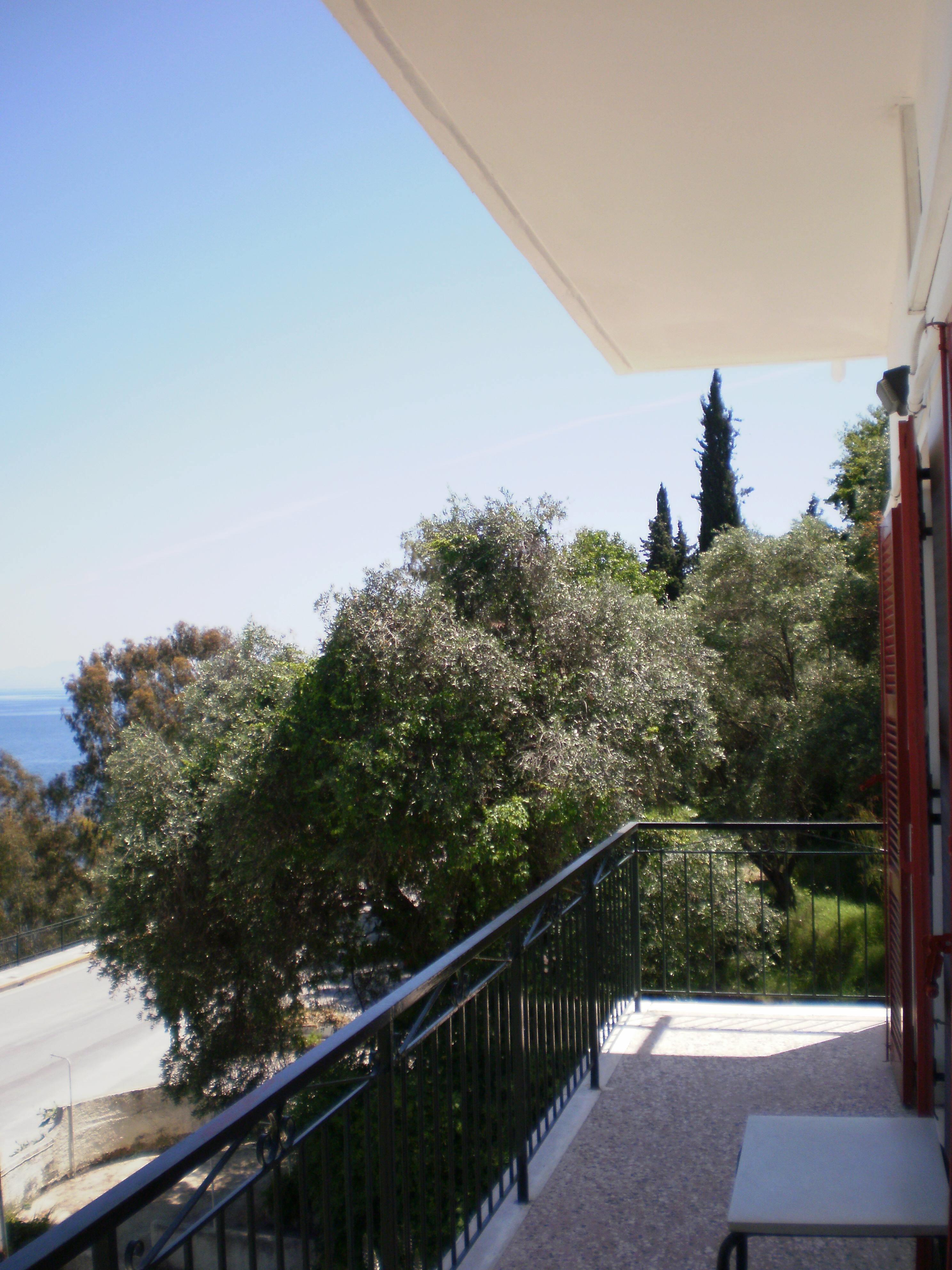 Appartement de vacances entspannte Ferien ein paar Schritte vom Meer entfernt (2187693), Moraitika, Corfou, Iles Ioniennes, Grèce, image 4