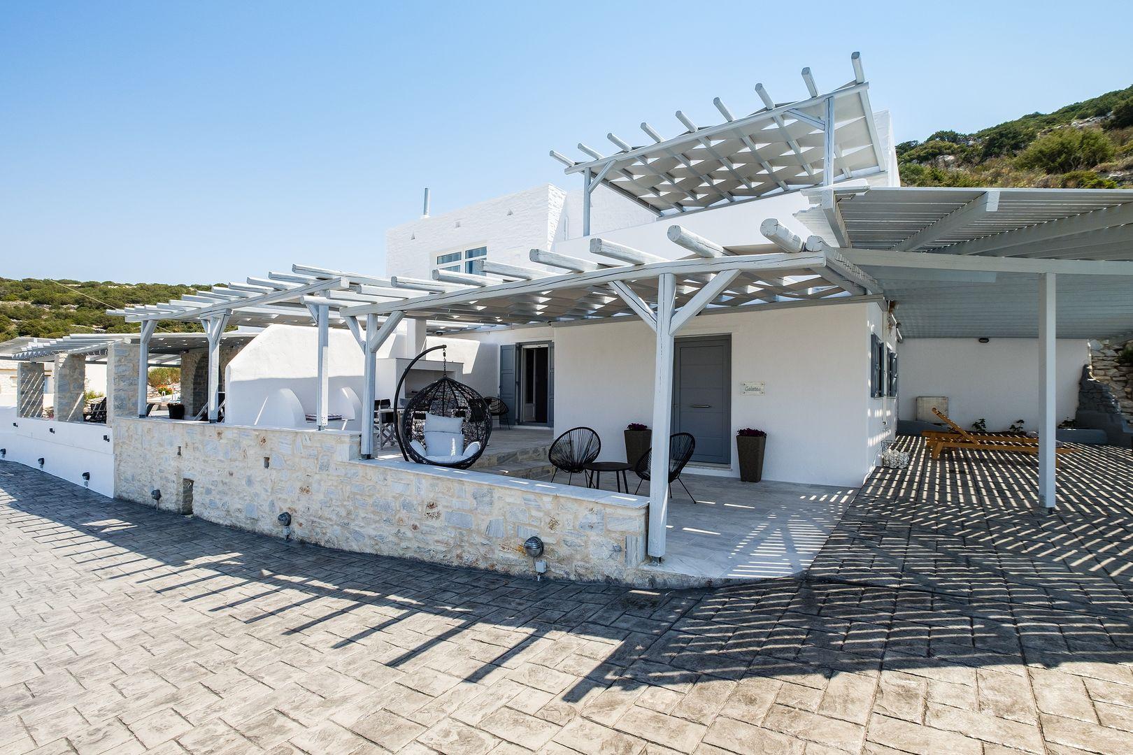 Ferienhaus Villa Galatea mit eigenem Pool (2522274), Paros, Paros, Kykladen, Griechenland, Bild 10