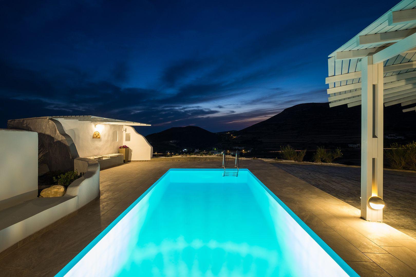 Ferienhaus Villa Galatea mit eigenem Pool (2522274), Paros, Paros, Kykladen, Griechenland, Bild 1