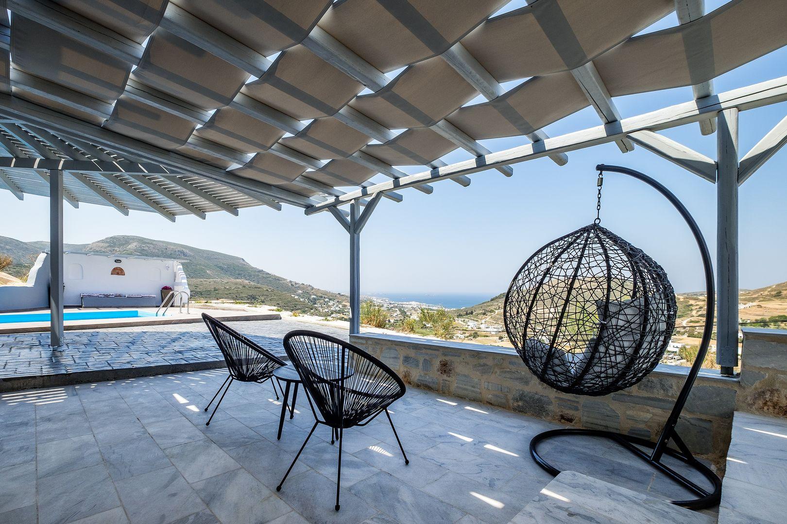 Ferienhaus Villa Galatea mit eigenem Pool (2522274), Paros, Paros, Kykladen, Griechenland, Bild 9