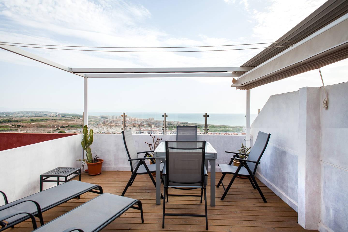 Appartement de vacances apartment in La Mata Costa Blanca (2187577), Torrevieja, Costa Blanca, Valence, Espagne, image 30