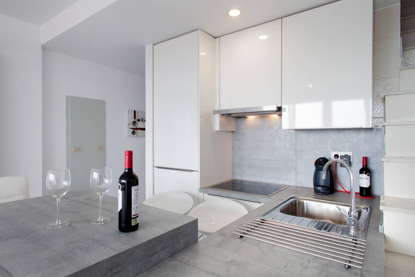 Appartement de vacances apartment in La Mata Costa Blanca (2187577), Torrevieja, Costa Blanca, Valence, Espagne, image 26