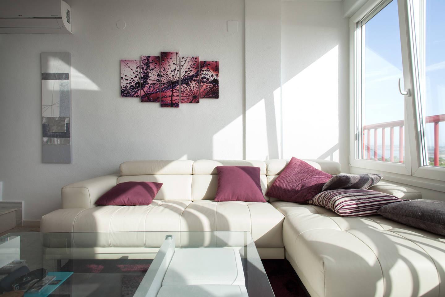 Appartement de vacances apartment in La Mata Costa Blanca (2187577), Torrevieja, Costa Blanca, Valence, Espagne, image 22