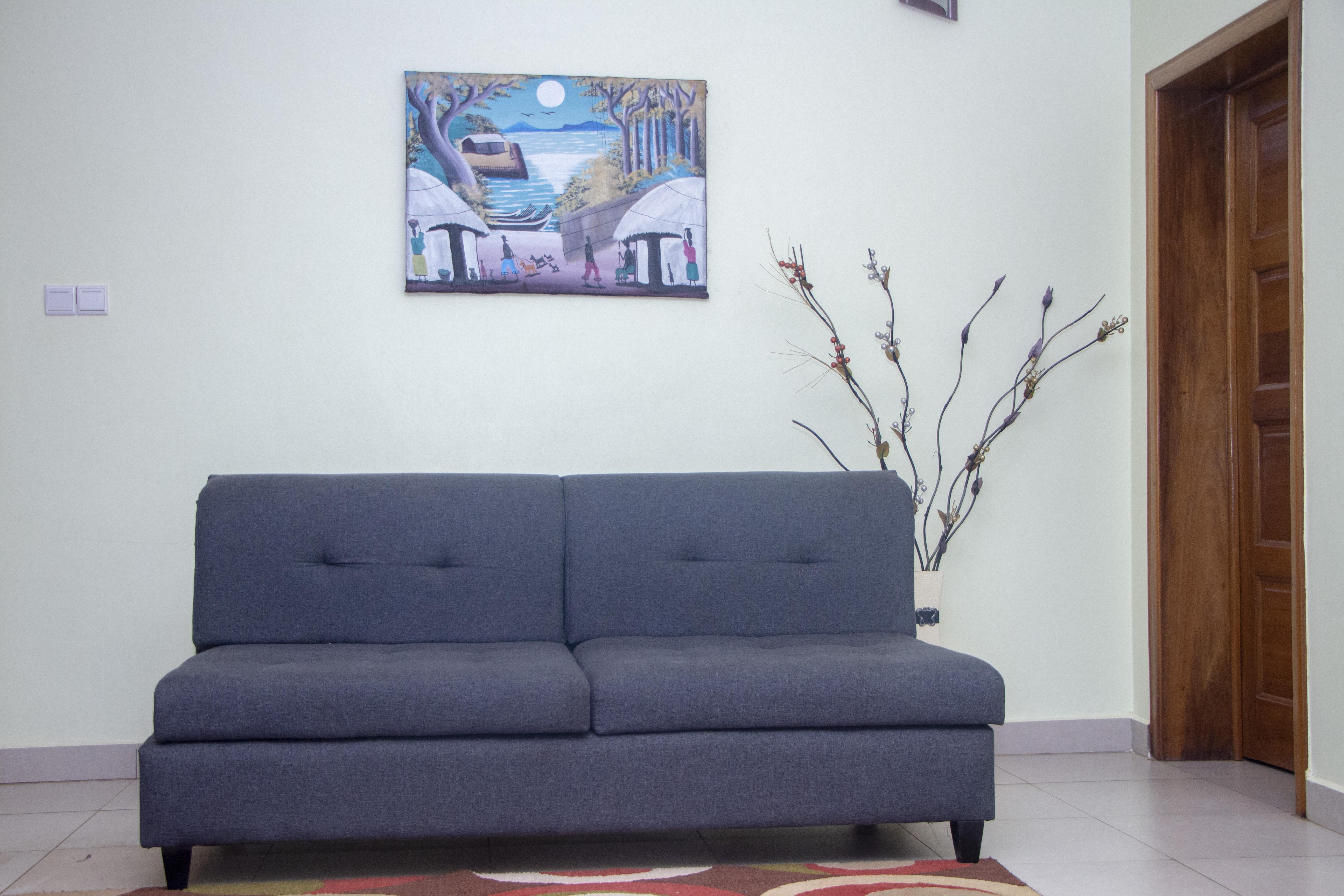 Sichere und elegante Privatzimmer in Kibagabaga, Kigali