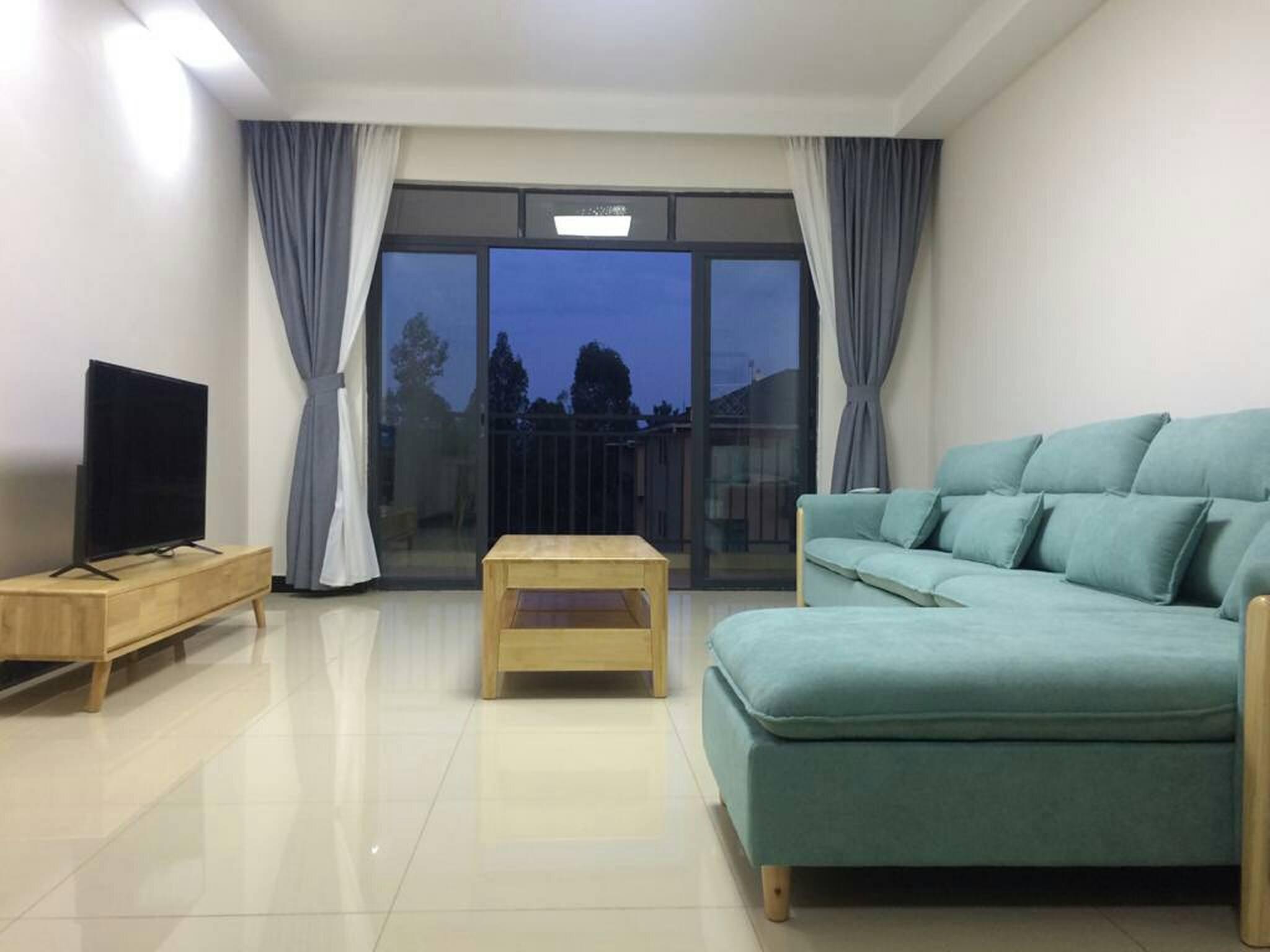 Exquisite 3 Bedroom Apartment , Kigali myplace