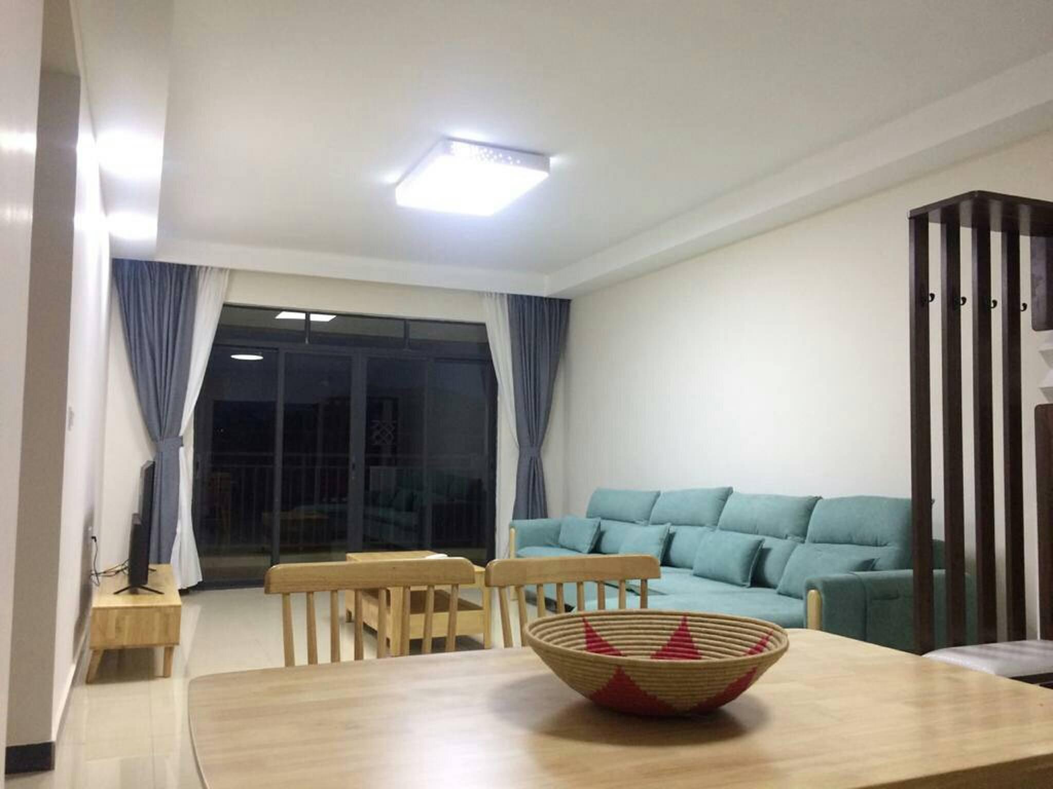 Superlative 3 Bedroom Apartment , Kigali Myplace