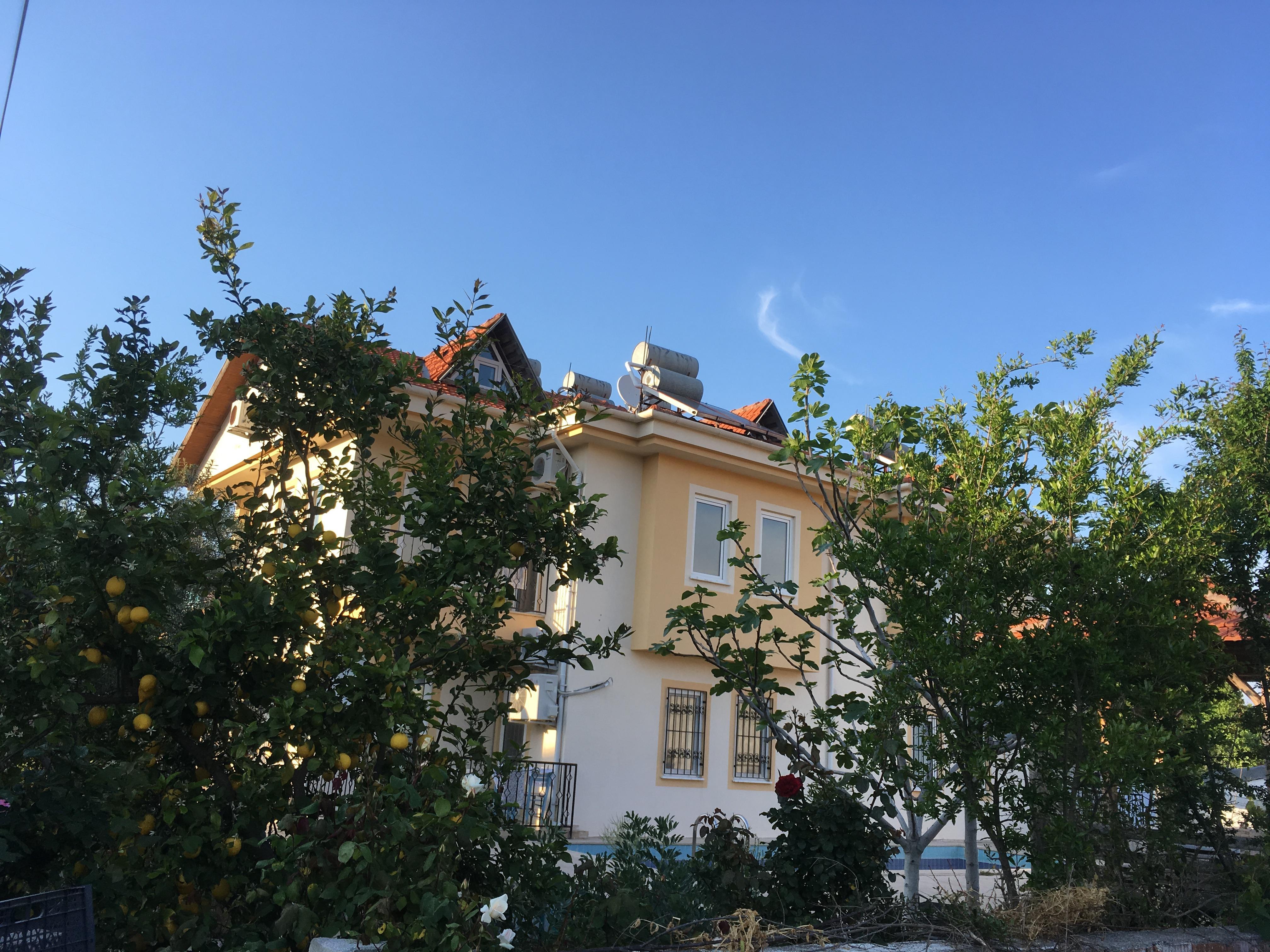 Ferienwohnung Perfekt gelegene Wohnung (2742368), Dalyan, , Ägäisregion, Türkei, Bild 17